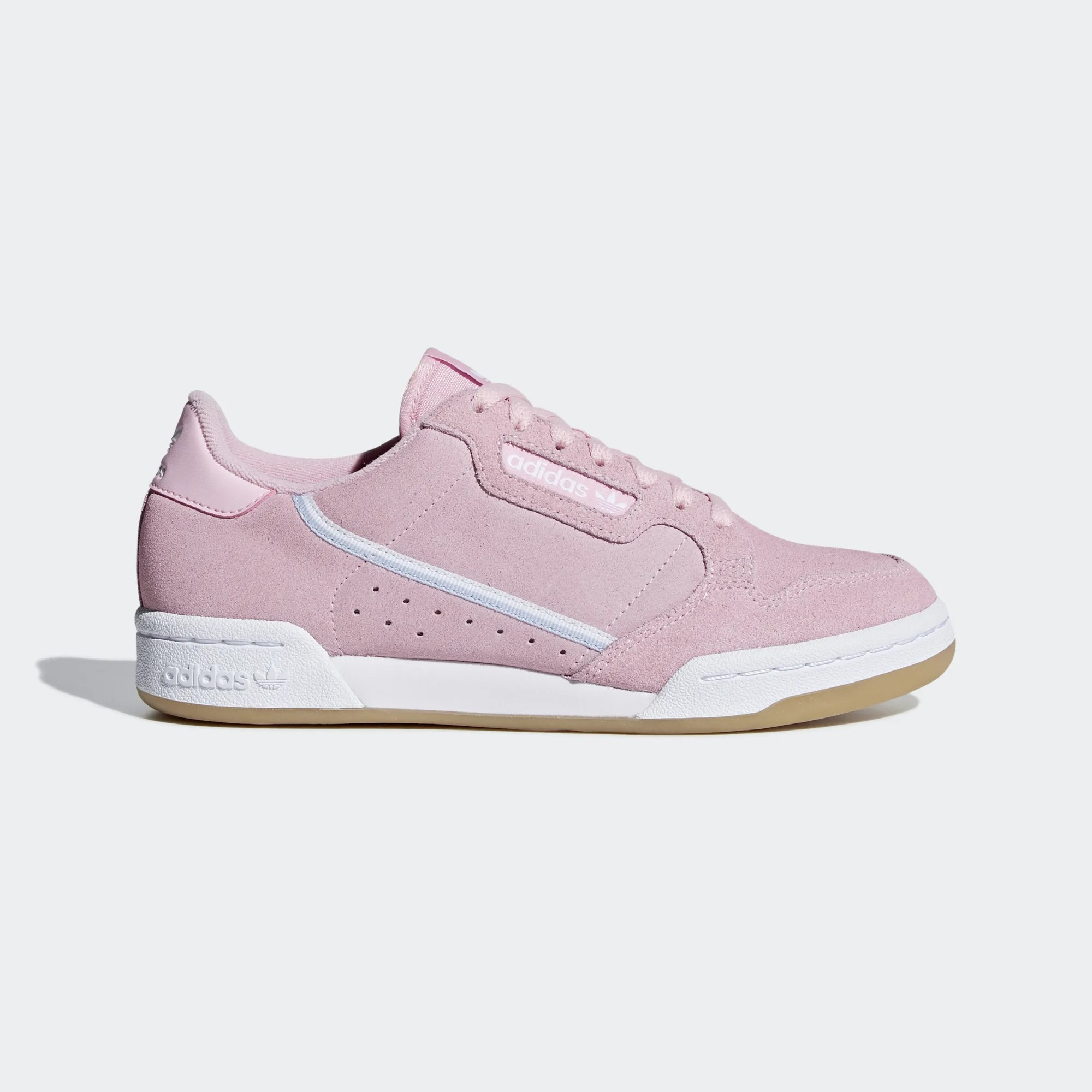 Adidas G27720 Continental 80 Women Shoes Pink