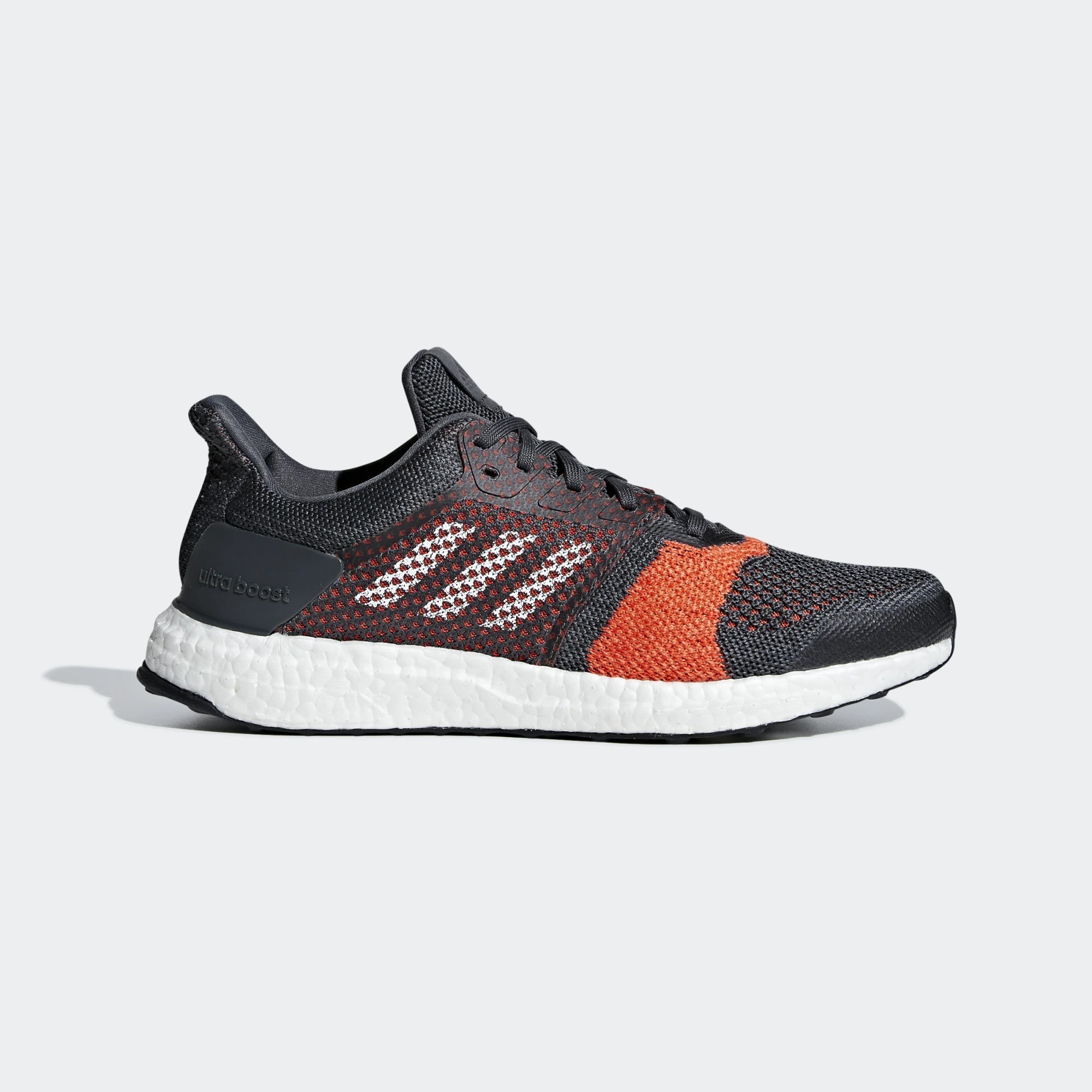 adidas Ultraboost ST Shoes Grey B37696