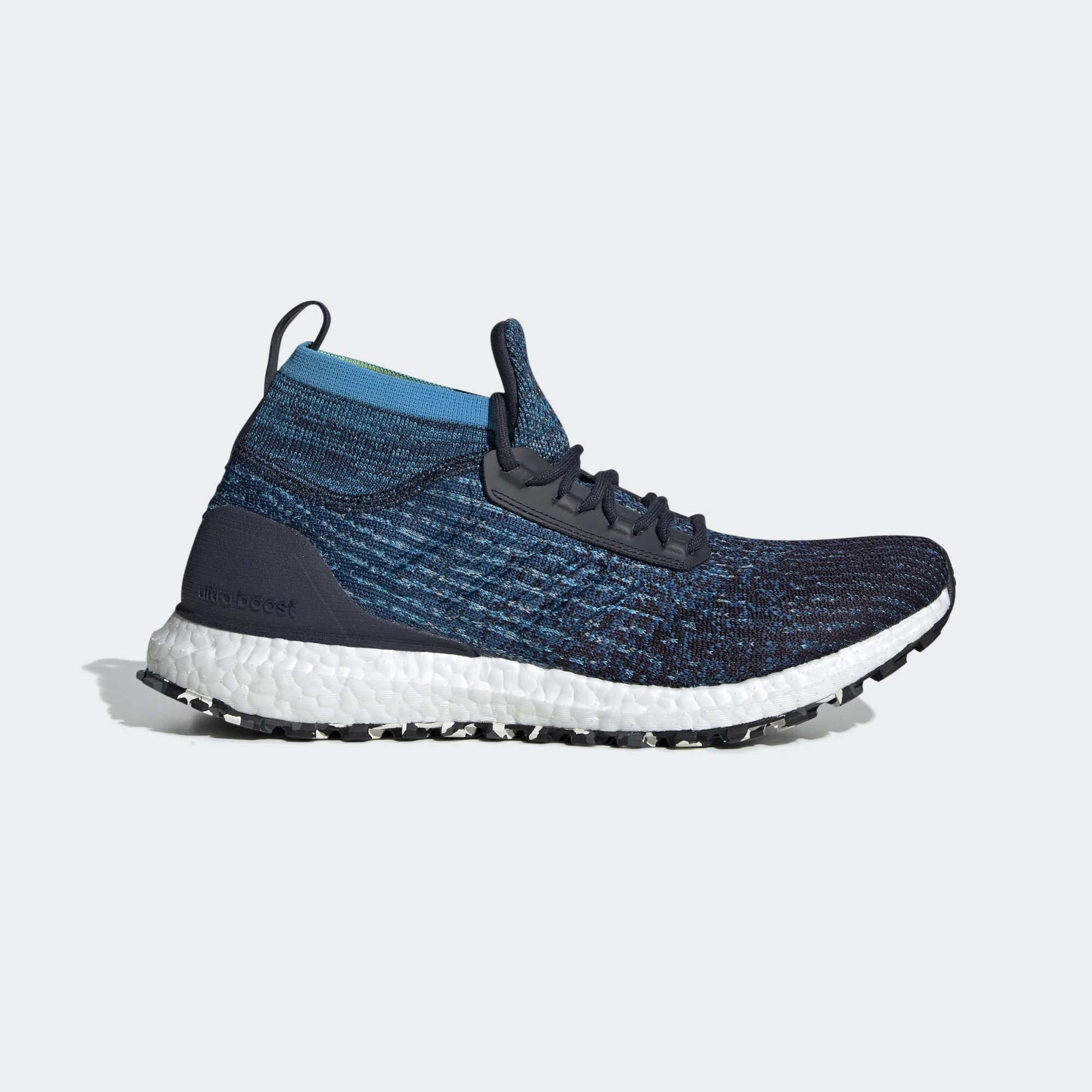 adidas Originals Ultra Boost All Terrain Blue Sneakers B37698