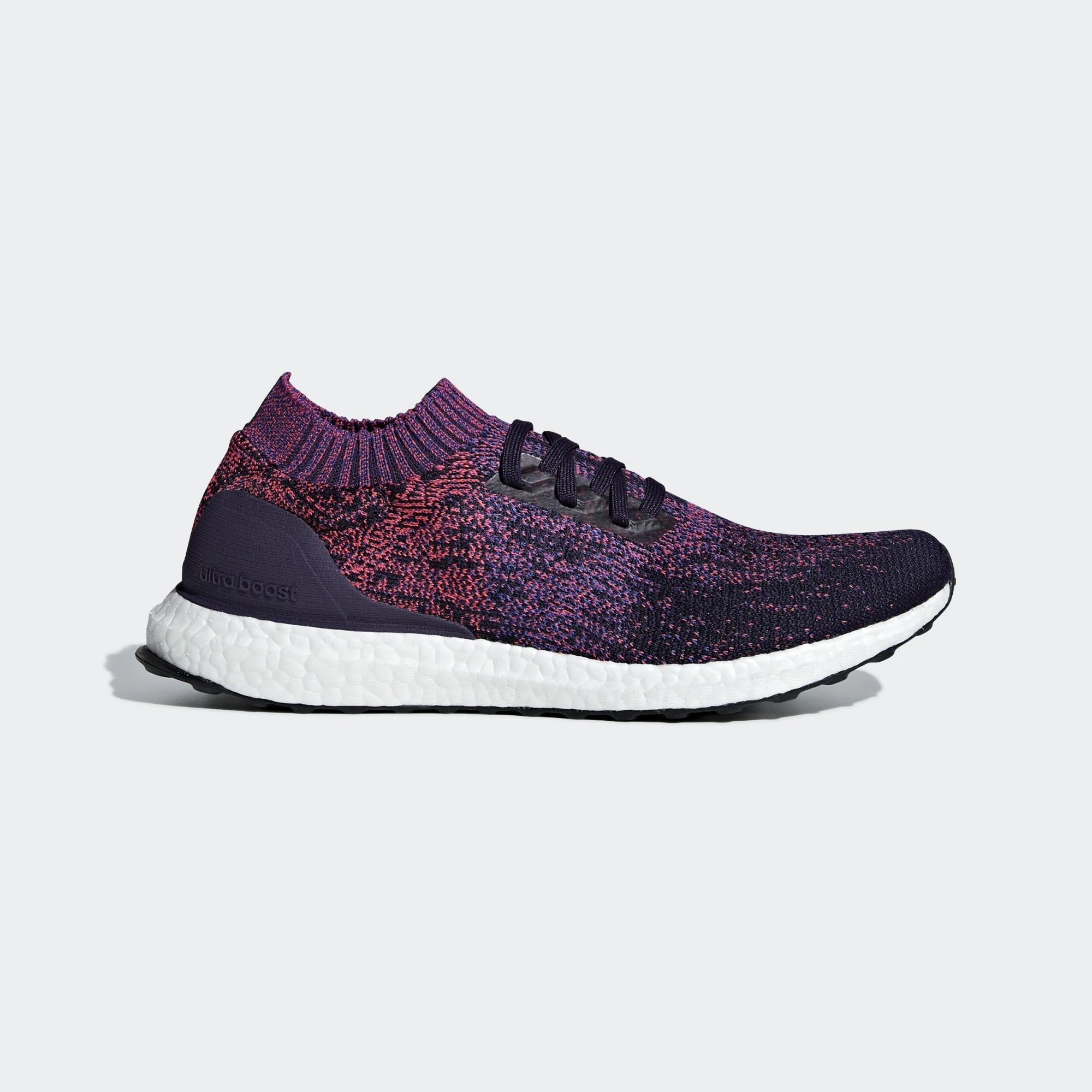adidas Ultra Boost Uncaged Purple Multi D97404