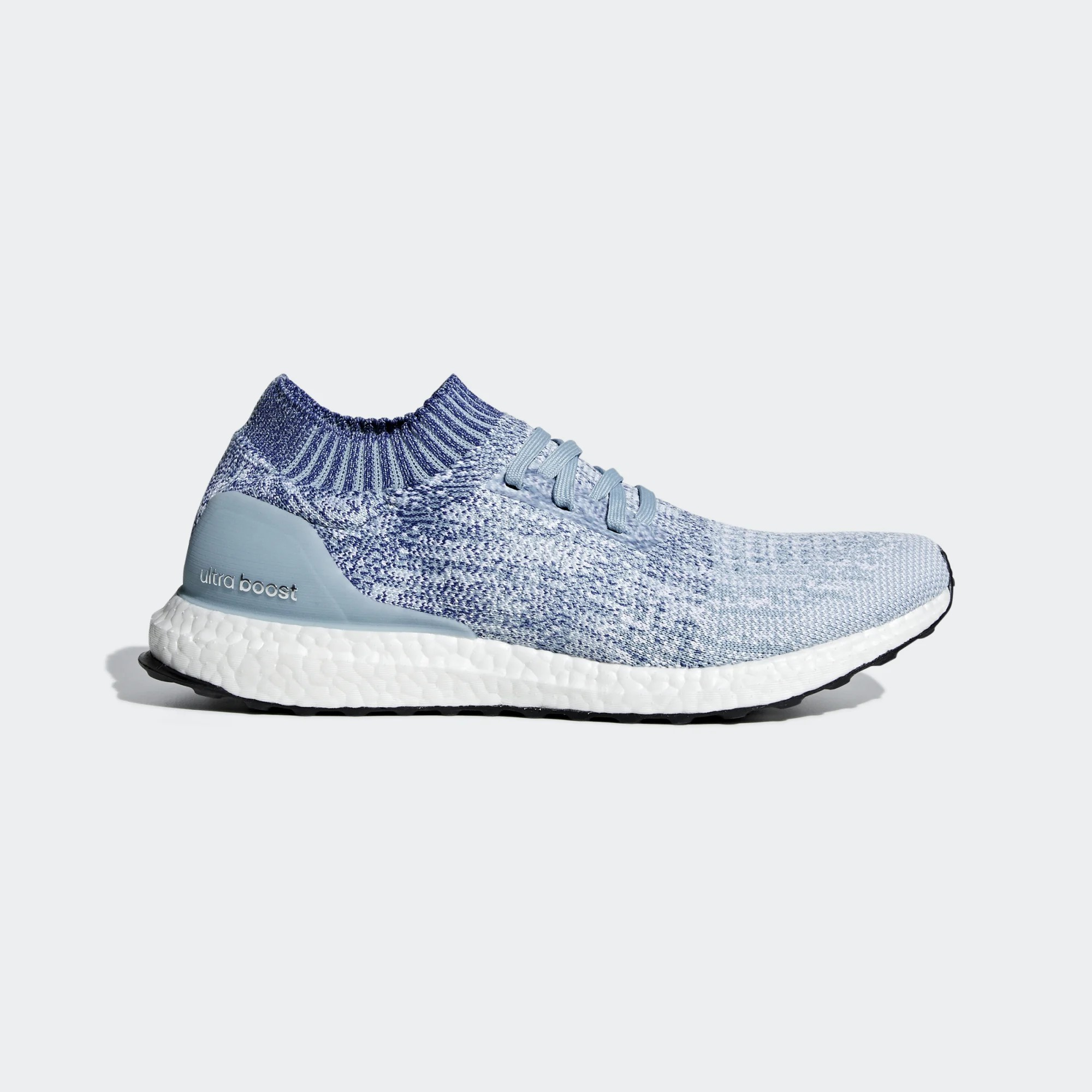 adidas Ultraboost Uncaged Shoes Blue B37693