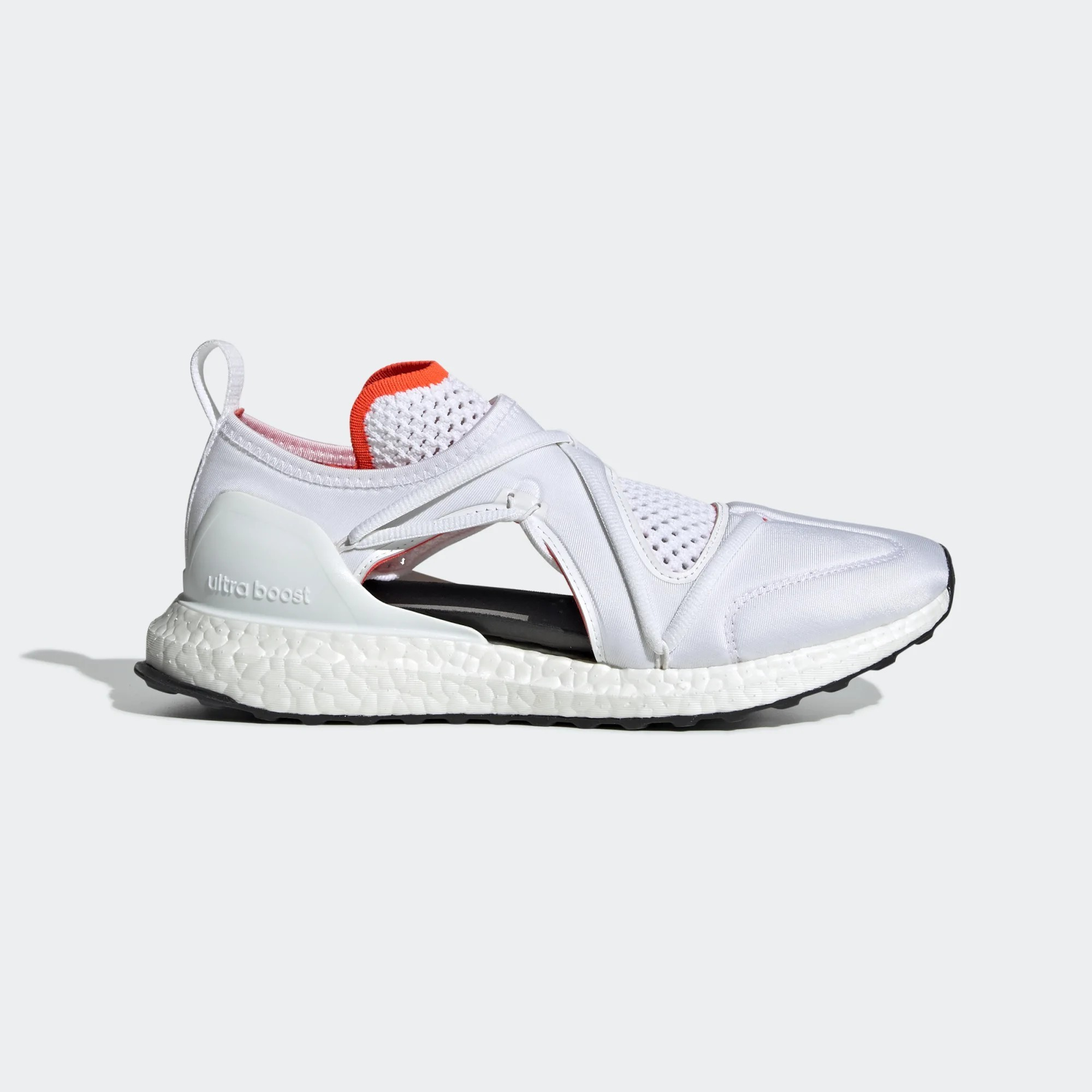 adidas x Stella McCartney Ultra Boost T White D97722