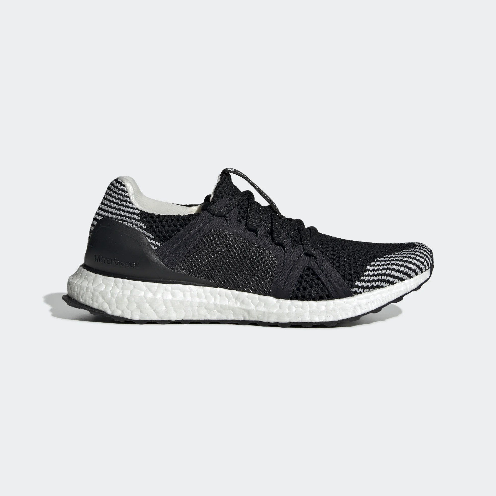 Stella McCartney x Wmns UltraBoost 'Black Granite' adidas F35901
