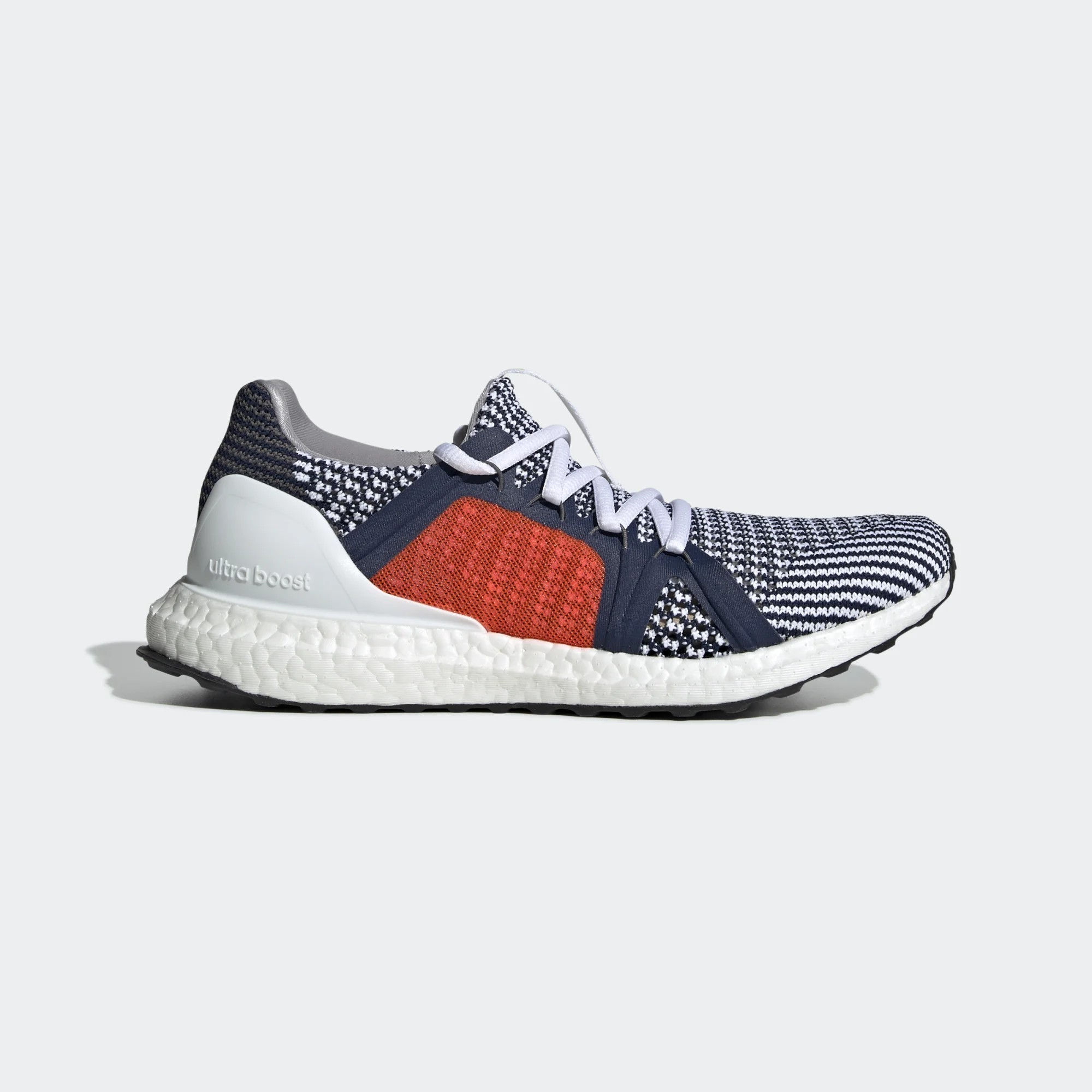 adidas Ultraboost Shoes Blue F35902