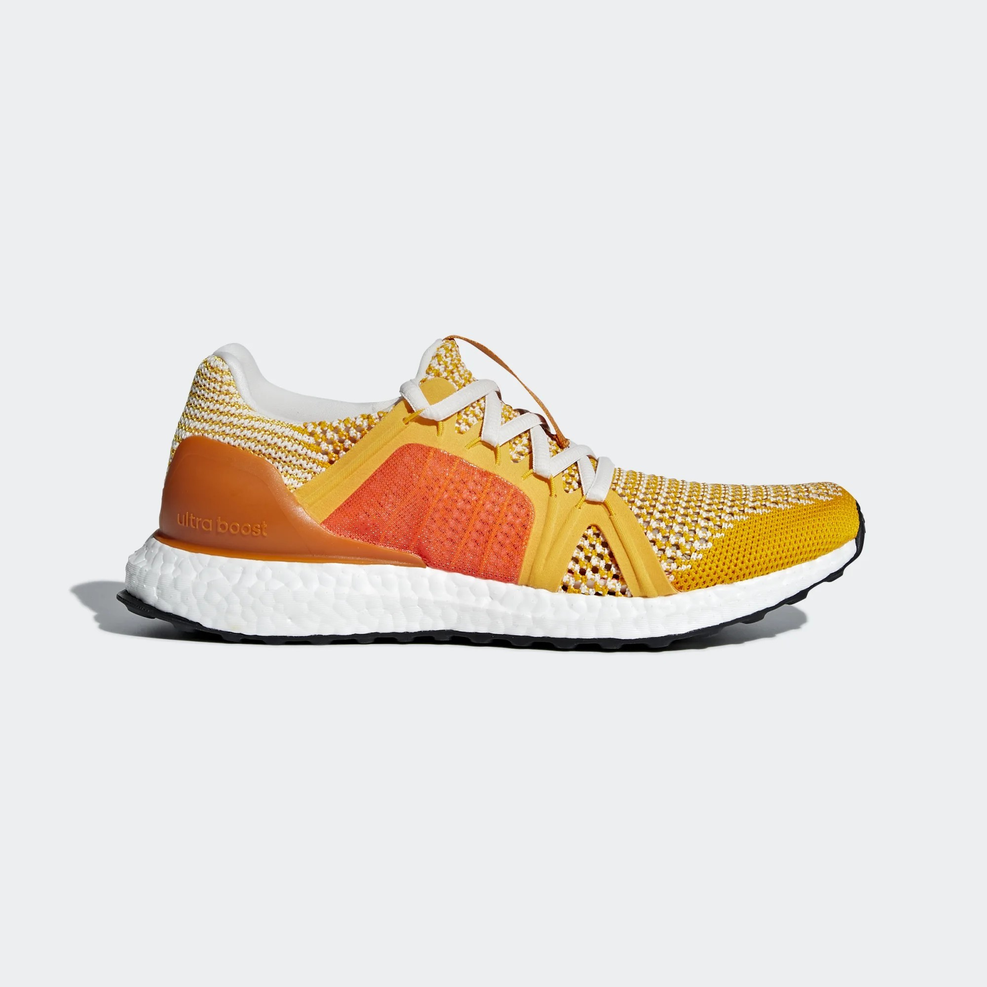 adidas by Stella McCartney Ultraboost Gold/Turbo Women AC8339