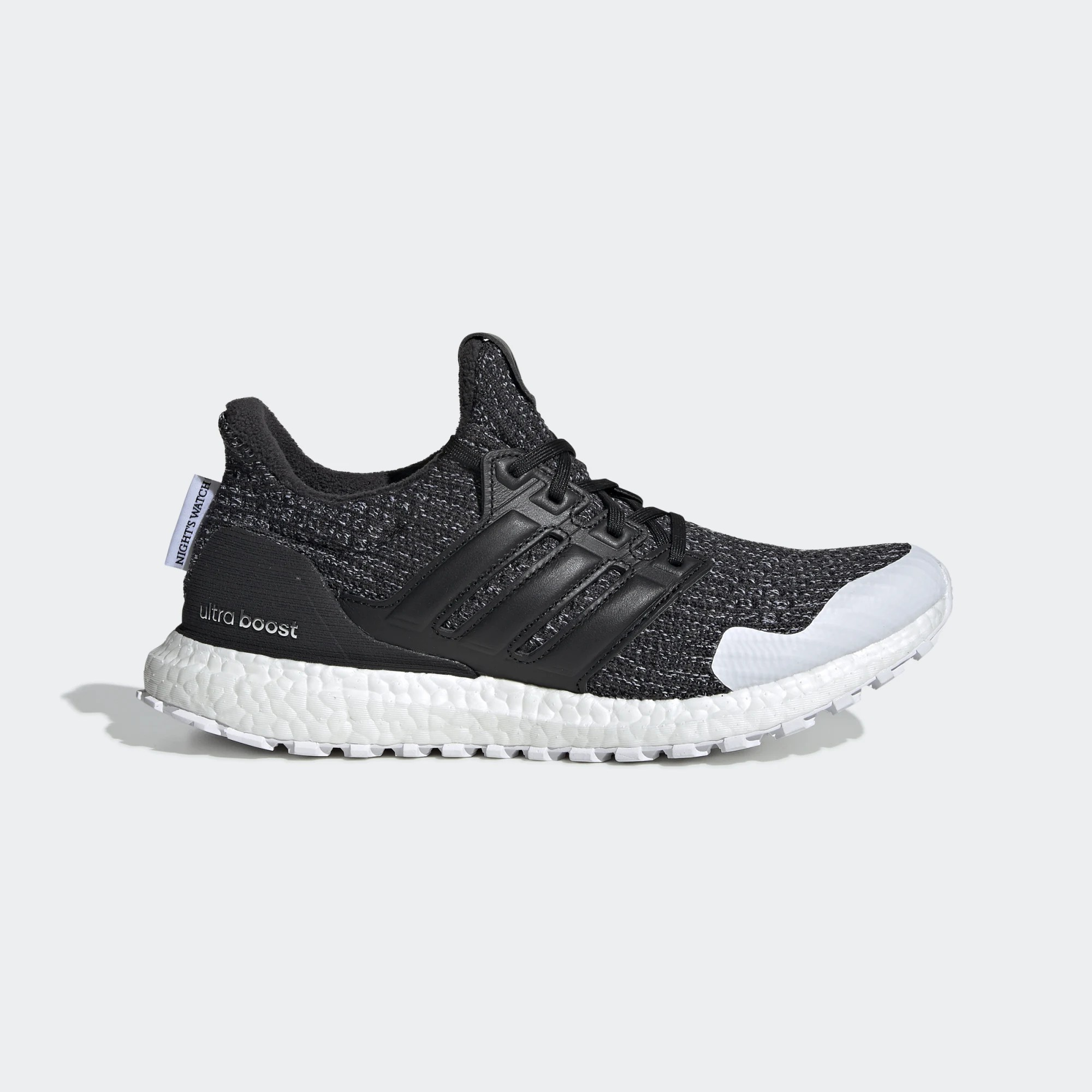 UltraBOOST X GOT Adidas EE3707 Grey/Black/White