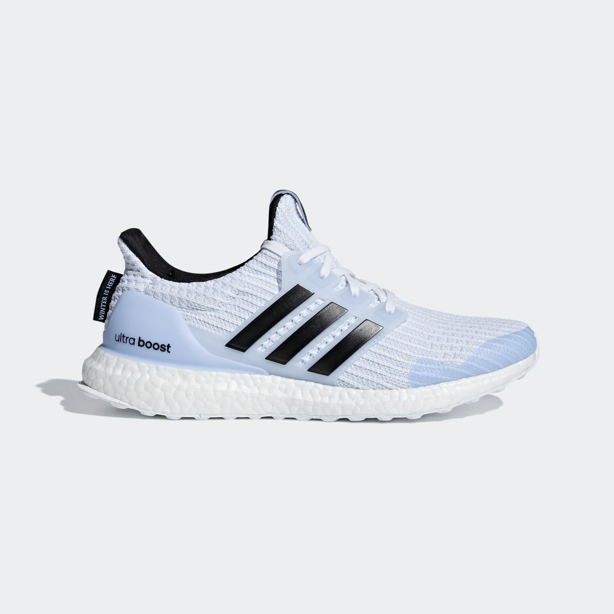 Game Of Thrones x UltraBoost 4.0 'White Walkers' adidas EE3708