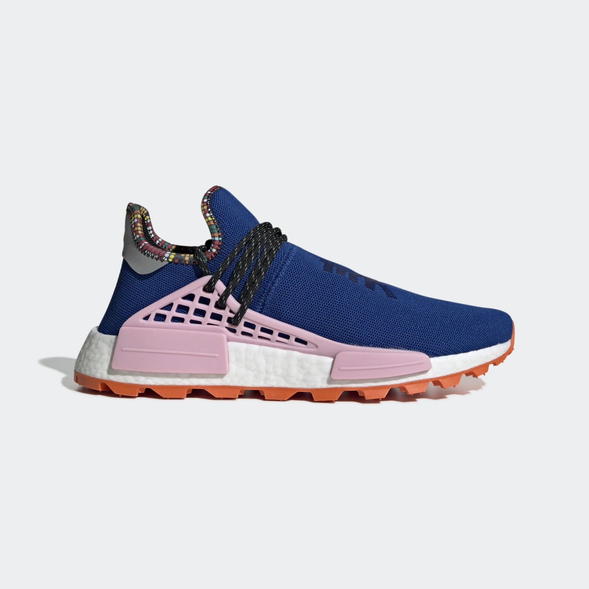 adidas NMD Hu Pharrell Inspiration Pack Powder Blue EE7579