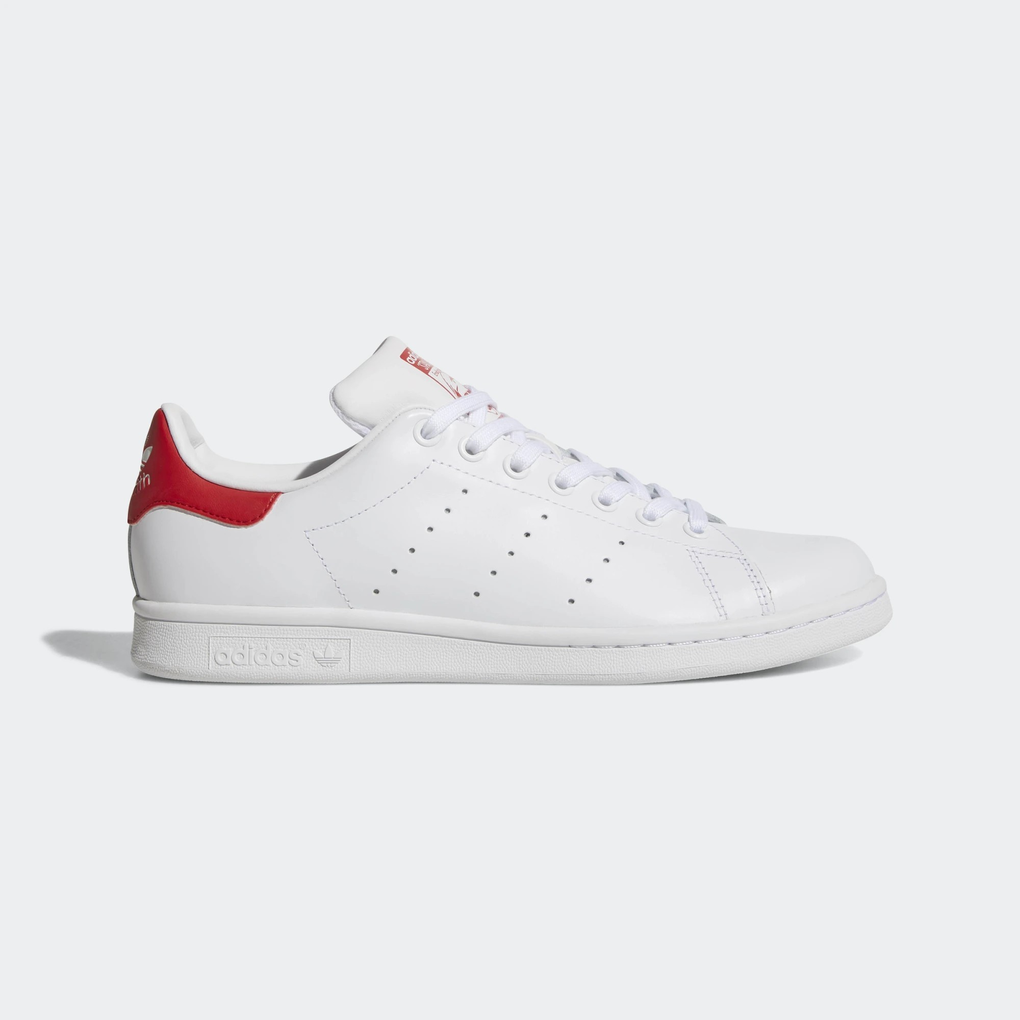 adidas Originals Stan Smith Sneakers White M20326
