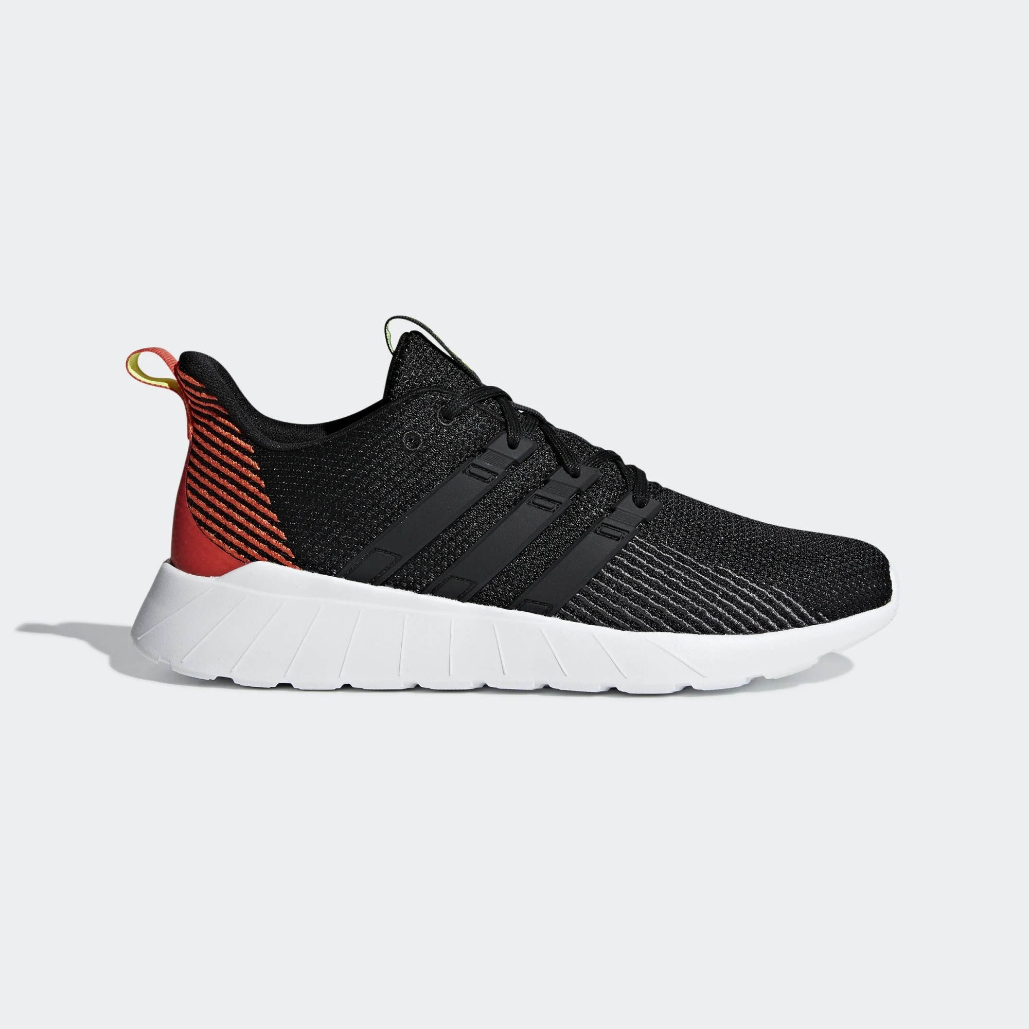 adidas Questar Flow Shoes Black F36243