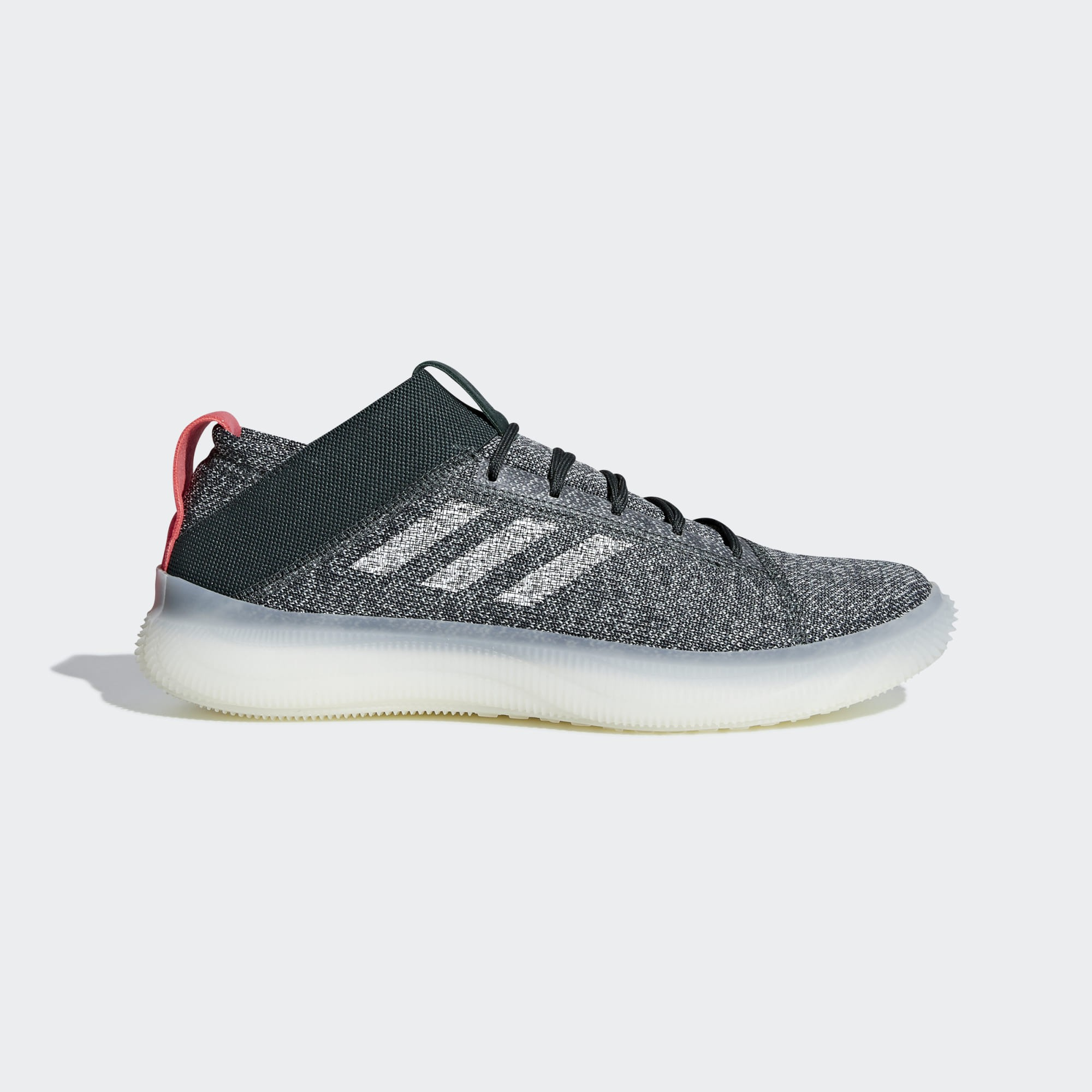 adidas Pureboost Trainer Shoes Grey BB7216