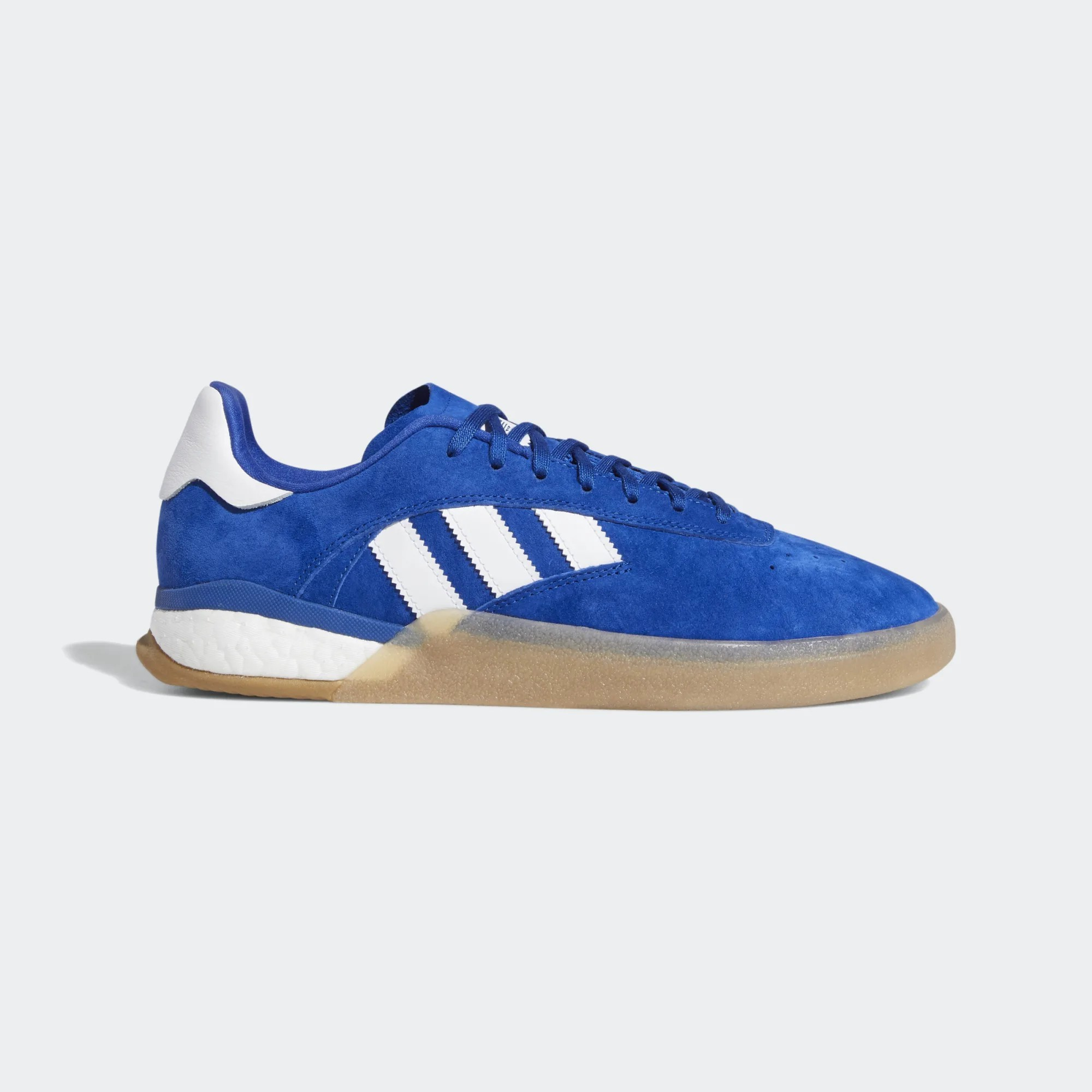 adidas Skateboarding 3ST.004 Blue Skate shoes DB3552