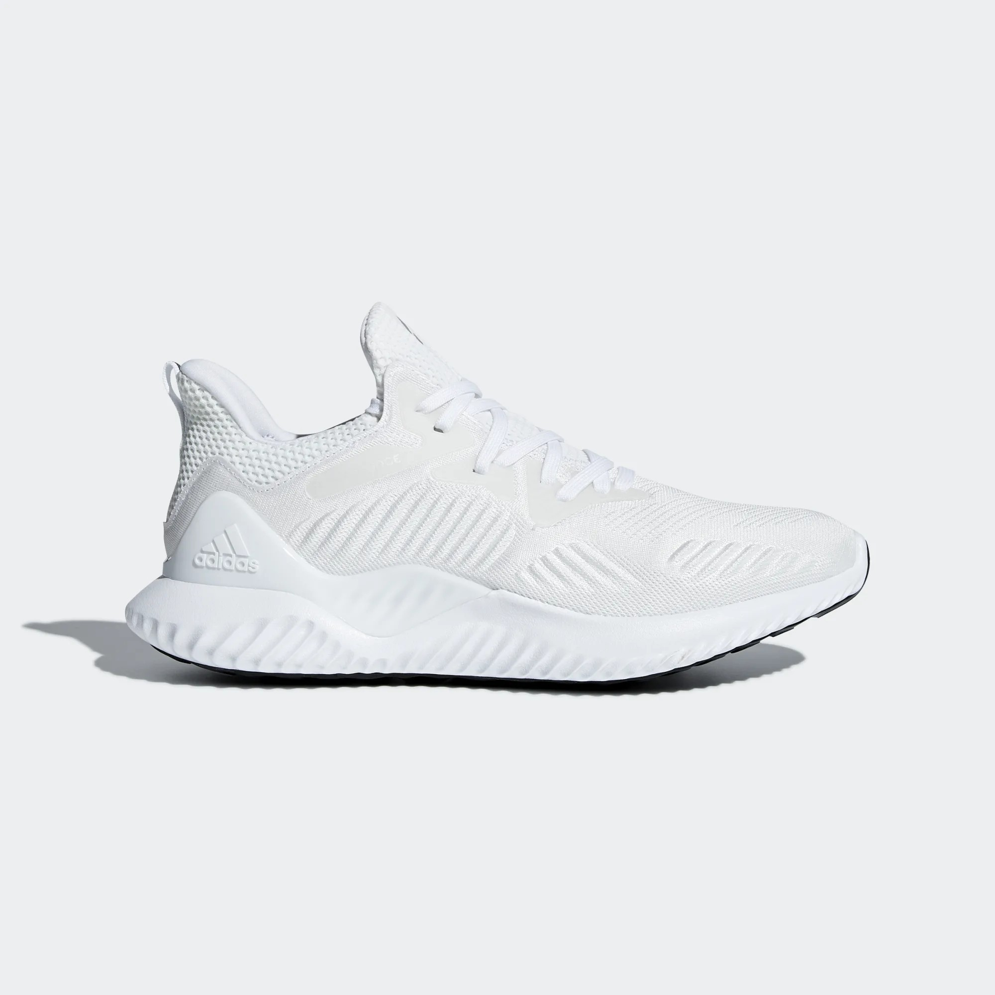 Alphabounce Beyond 'Cloud White' adidas AC8274