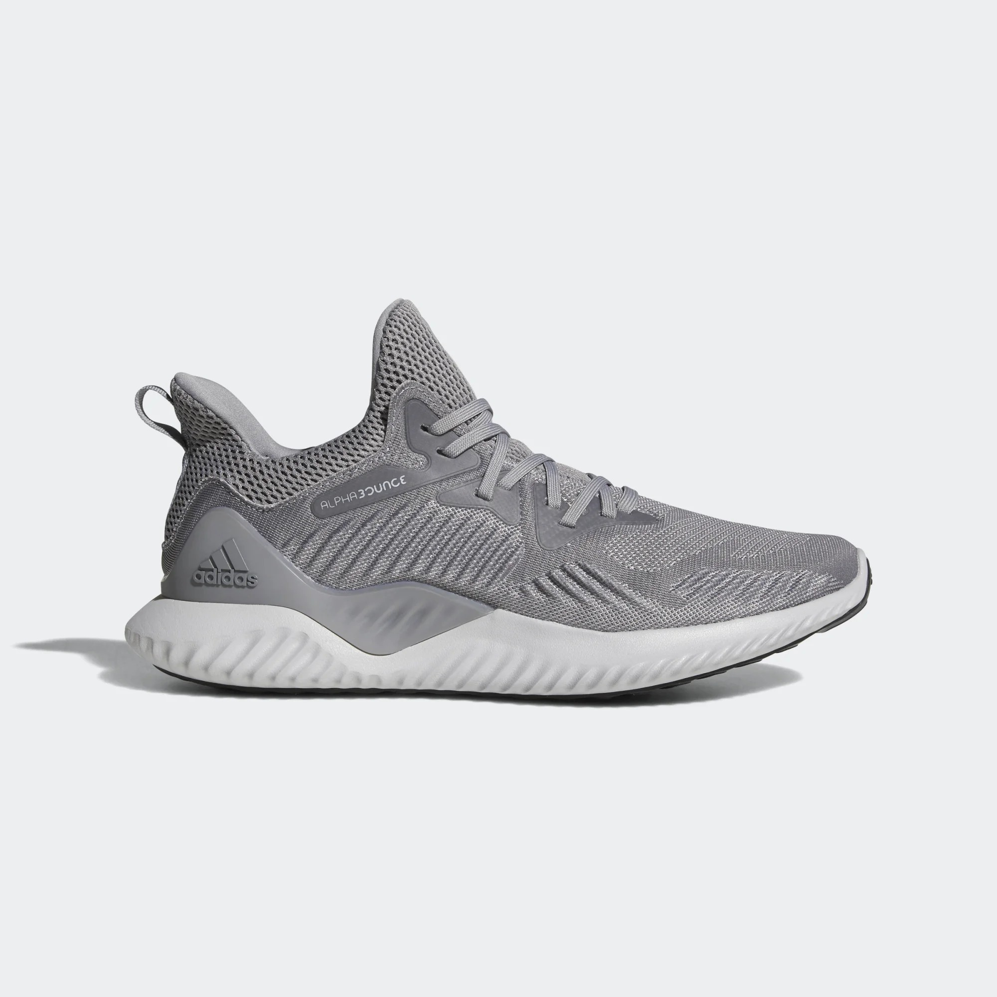 adidas Alphabounce Beyond Shoes Grey CG4765