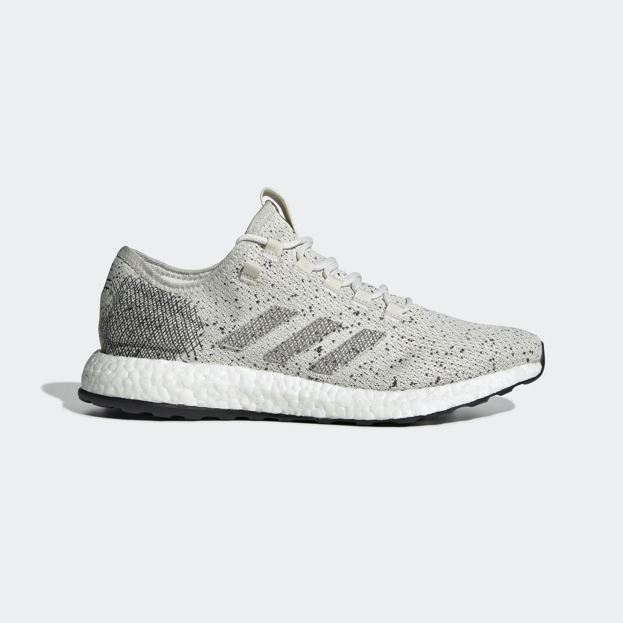 adidas Pureboost Shoes White B37774