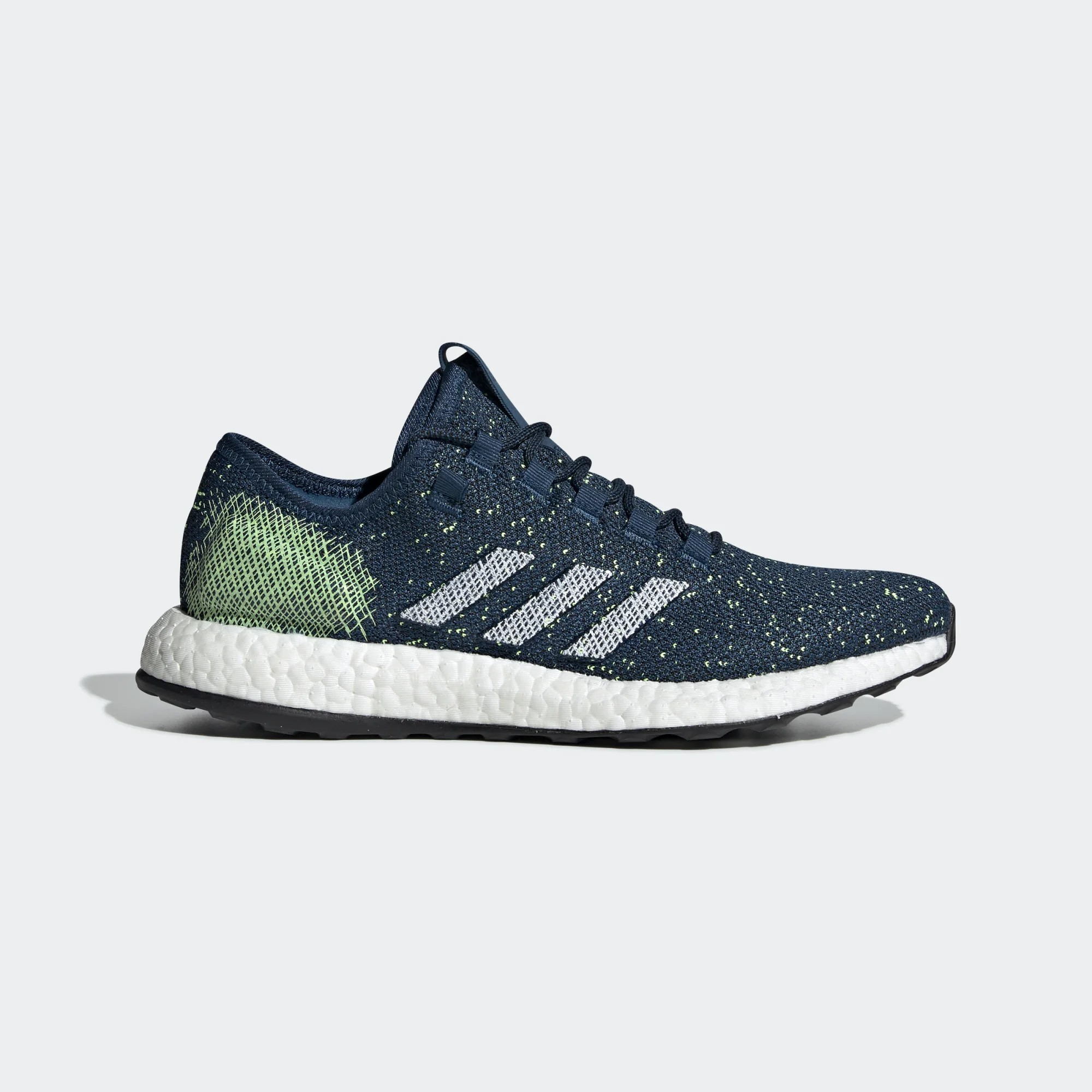 adidas Pureboost Shoes Blue B37776