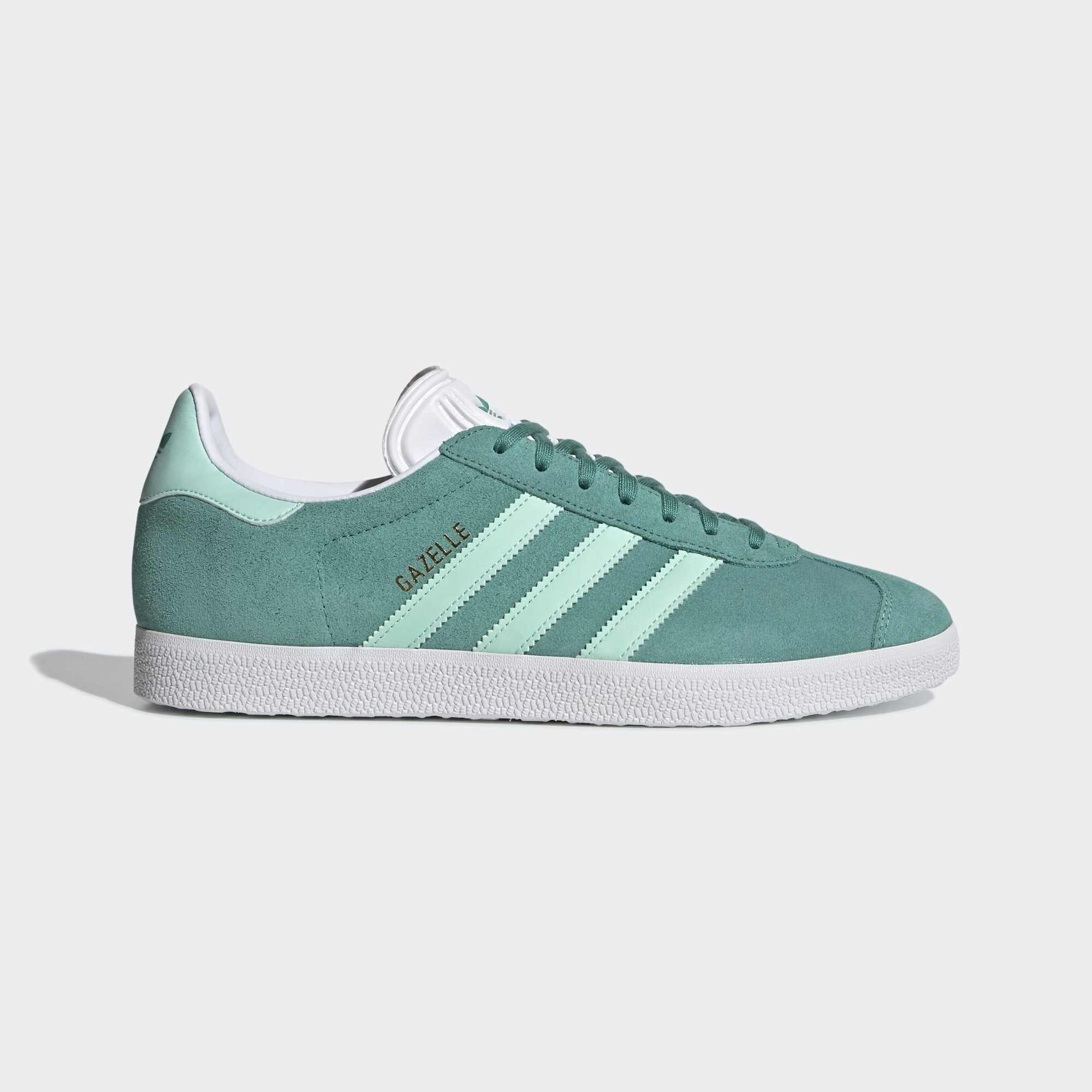 Adidas Originals Gazelle Green Mint BD7497