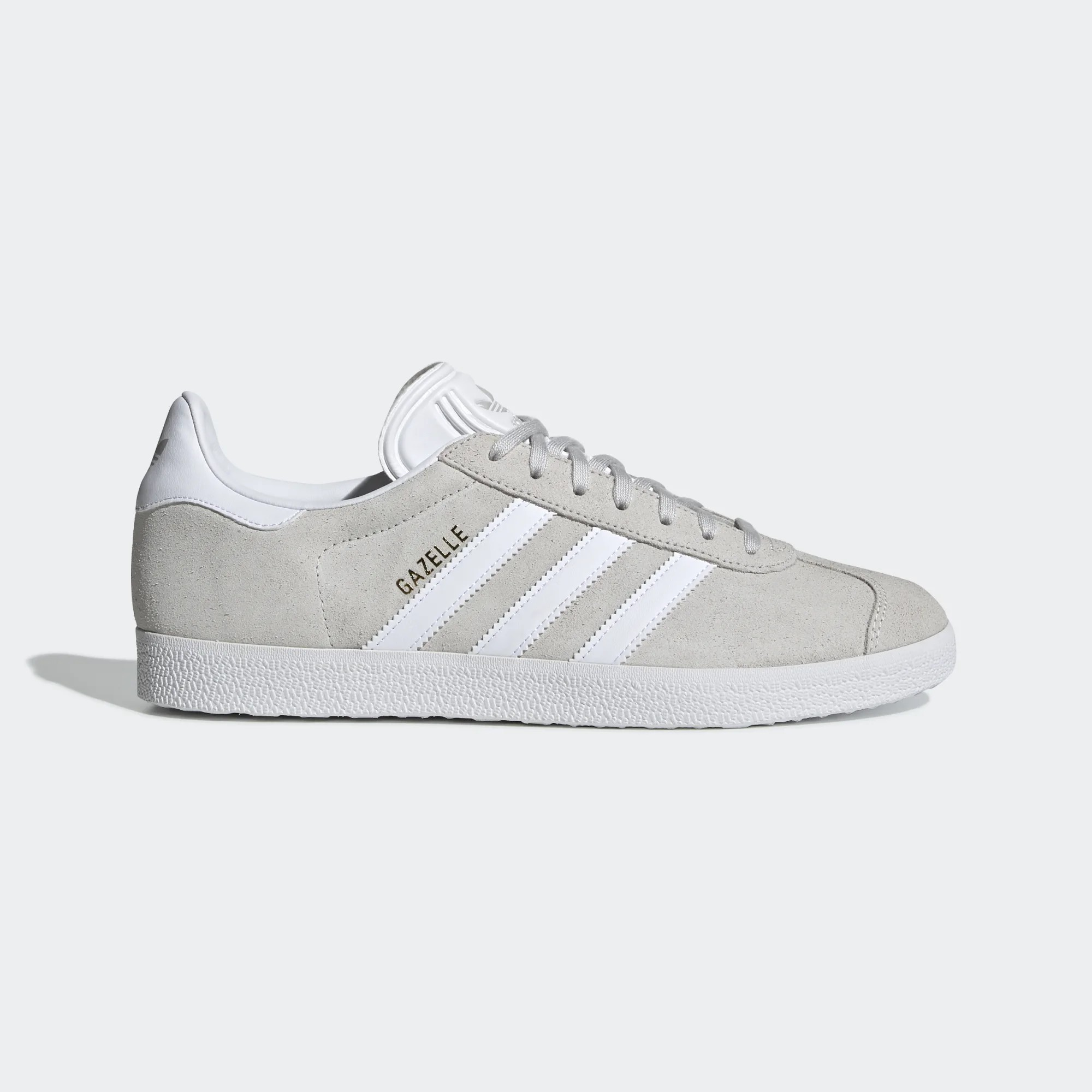 Adidas F34053 Gazelle Running Shoes Grey