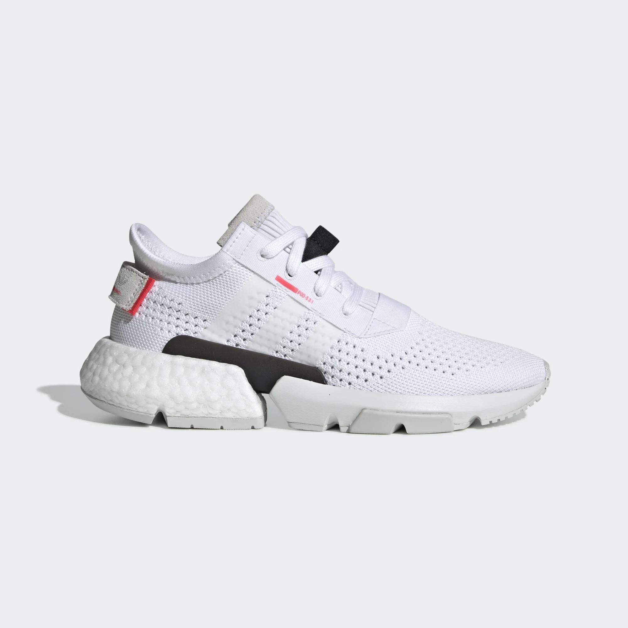 adidas POD-S3.1 Shoes White G27946