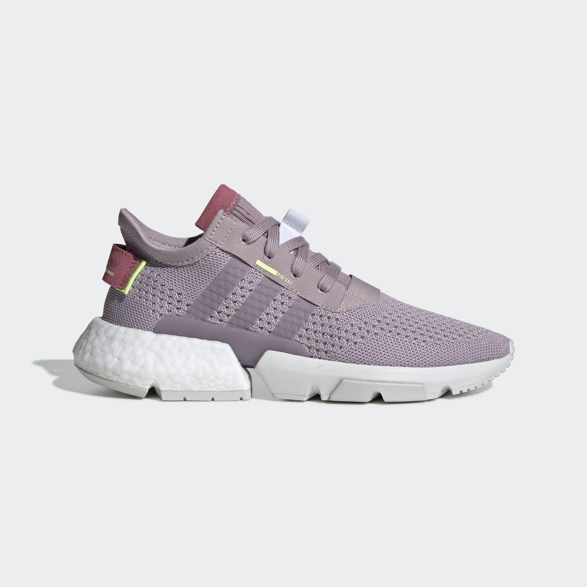 adidas Originals Pod-S3.1 W Boost Soft Vision Yellow CG6187
