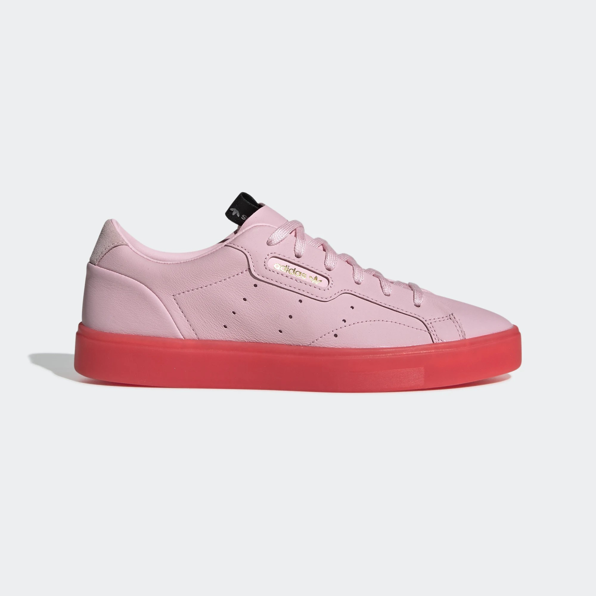 adidas Sleek W Pink/Red BD7475