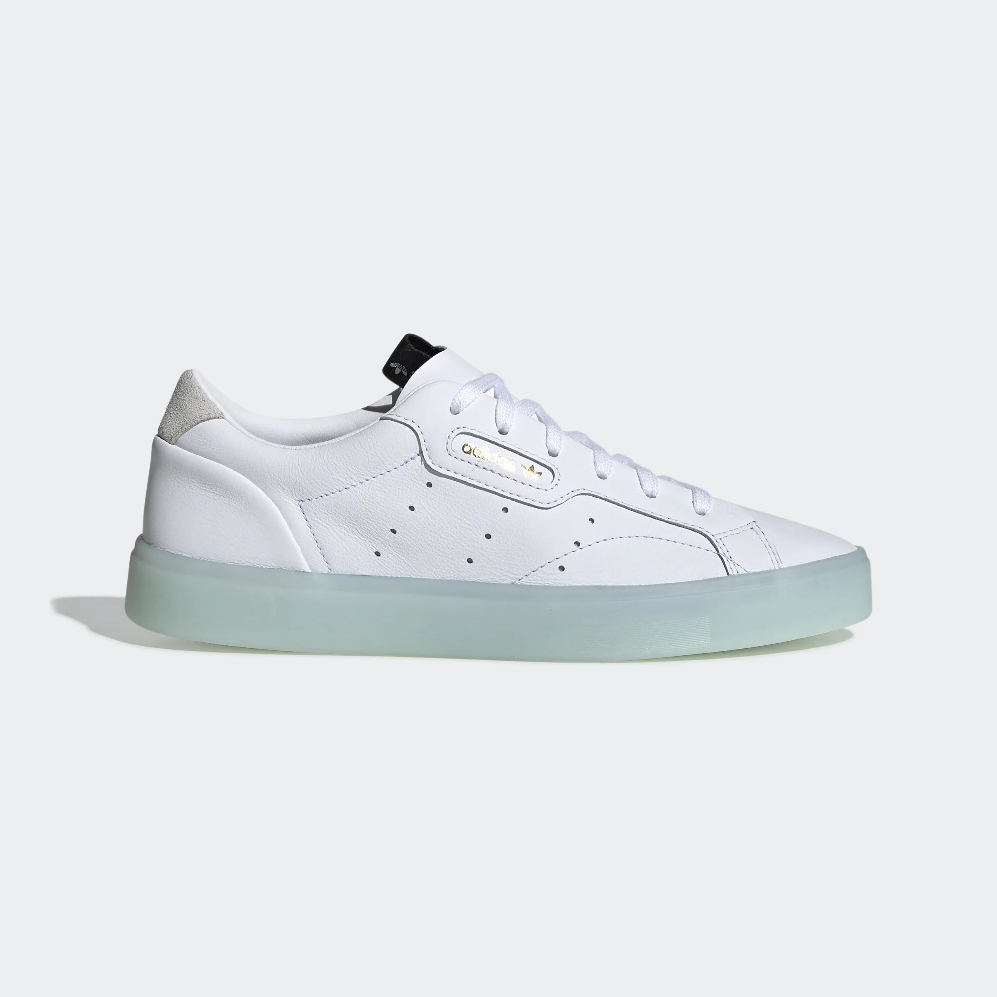 adidas Originals SLEEK W White Ice Mint Women G27342