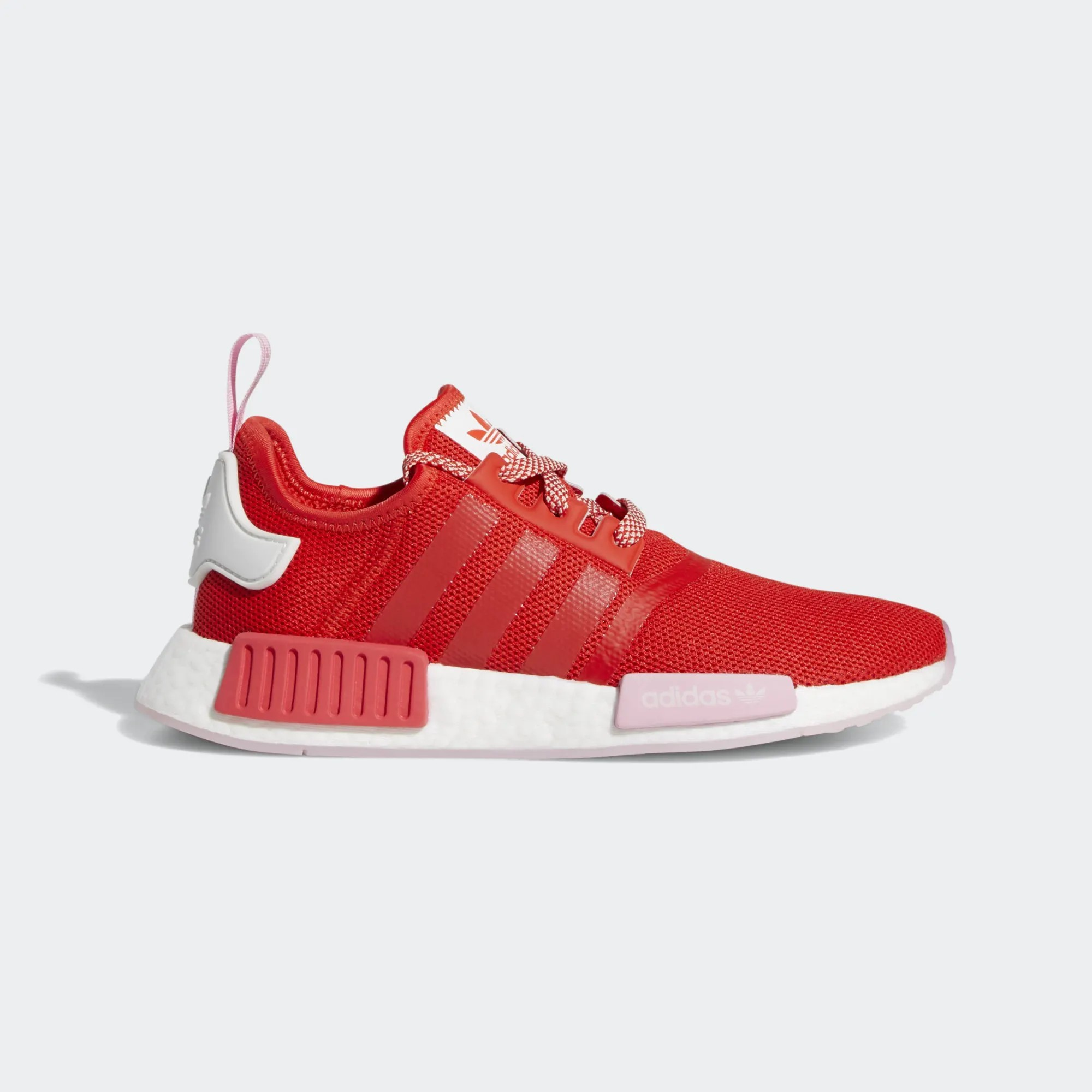 adidas NMD_R1 Shoes Red EE3829