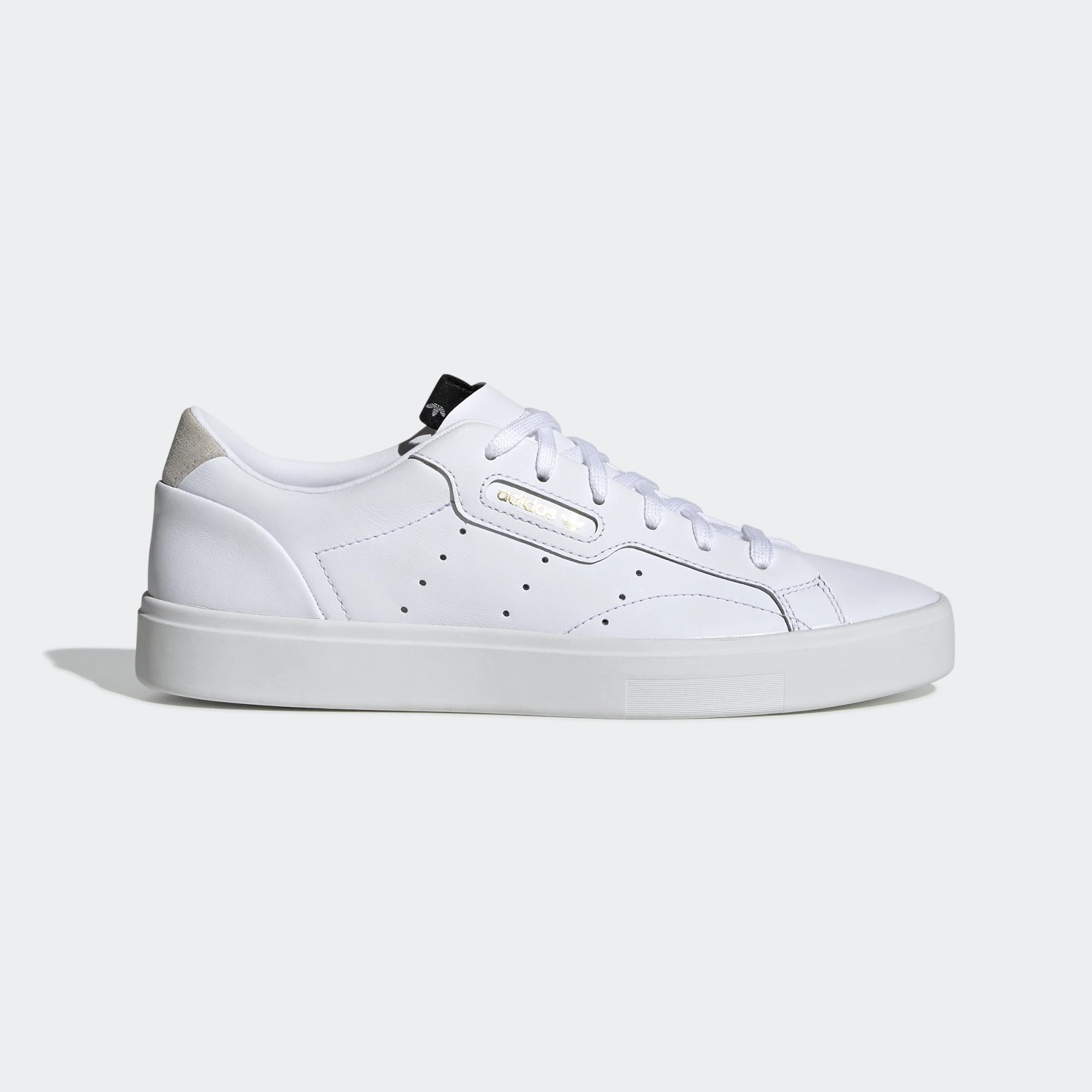 adidas Originals Sleek W White Sneakers DB3258