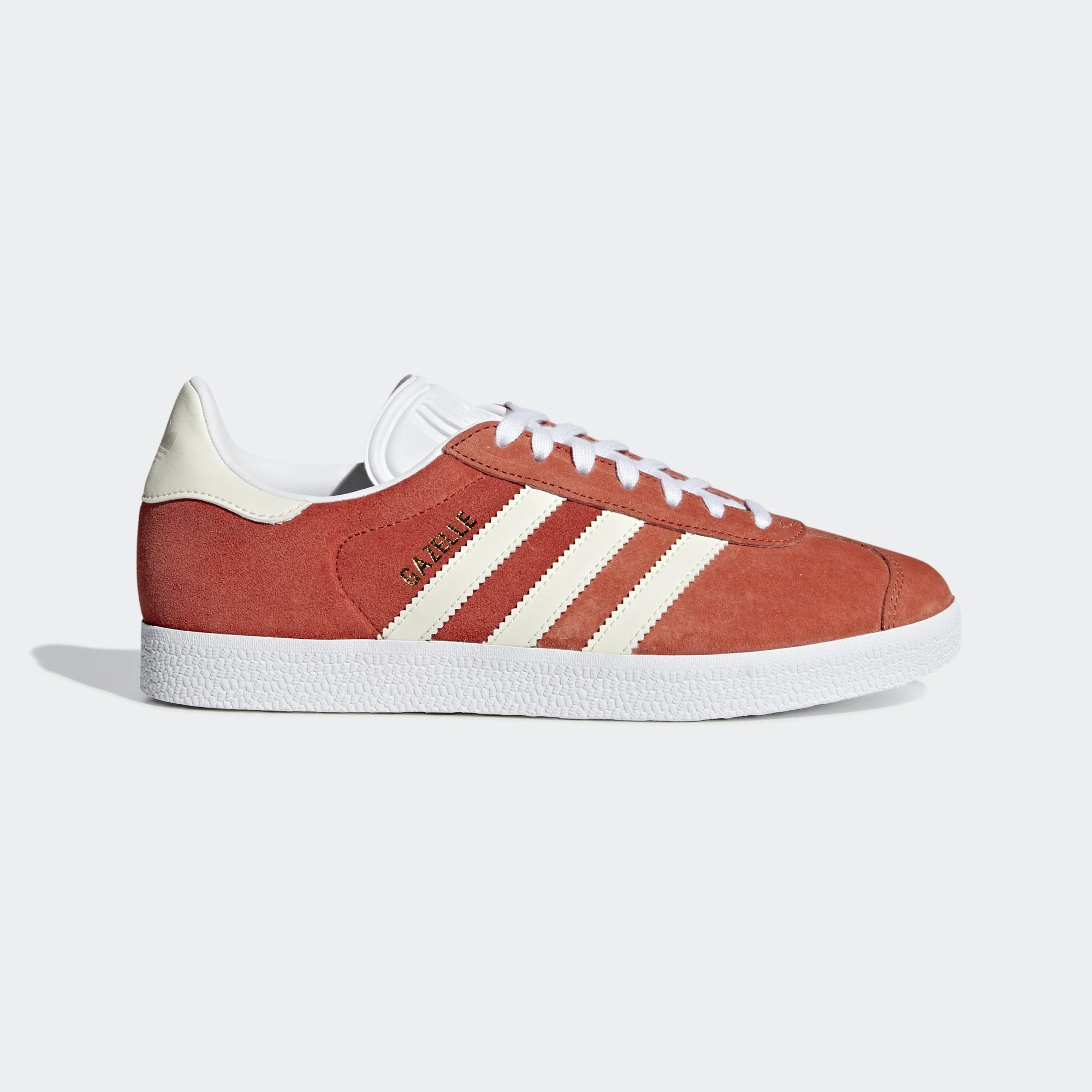 adidas Gazelle Shoes Orange CG6067