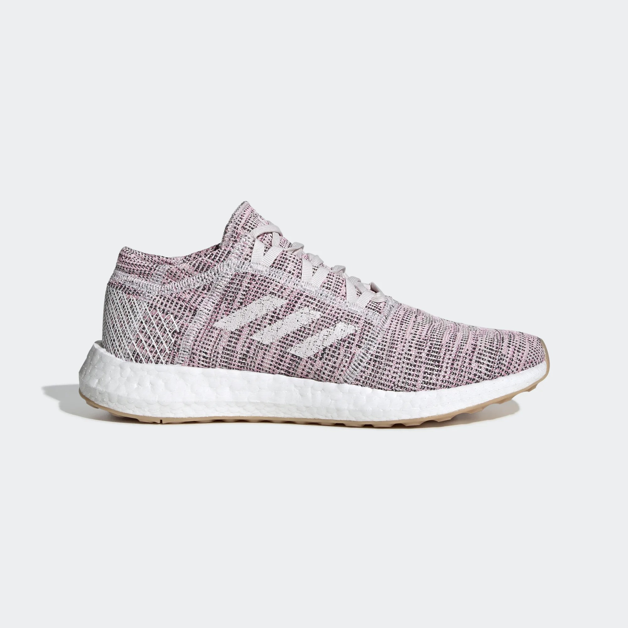 adidas Pureboost Go Shoes Pink B75824