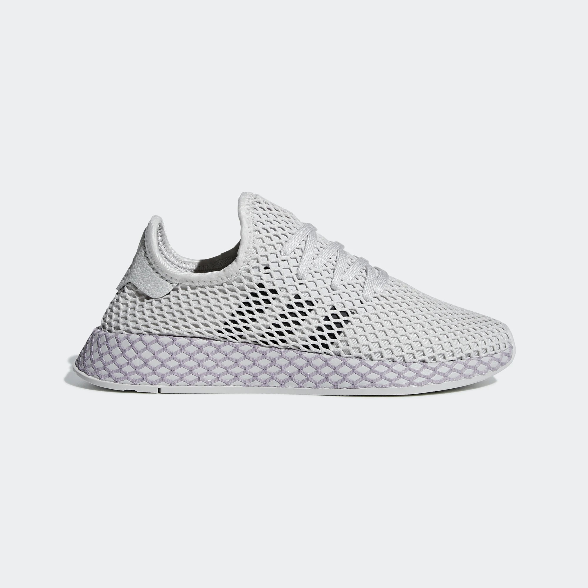 adidas Deerupt Runner CG6264 Grey One/Carbon/Soft Vision