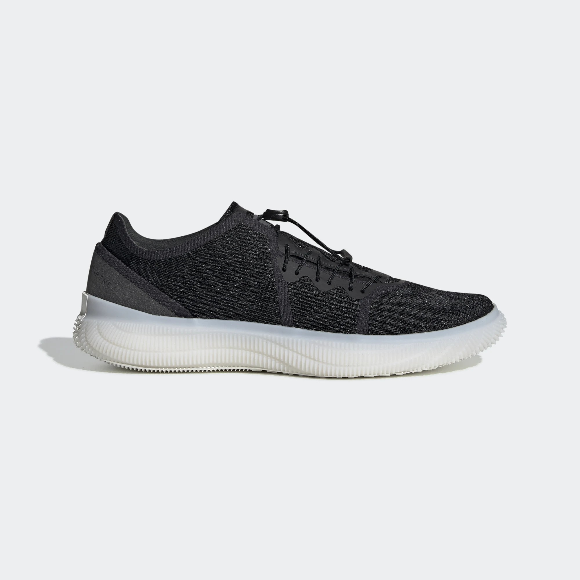 adidas Pureboost Trainer Shoes Black F36389