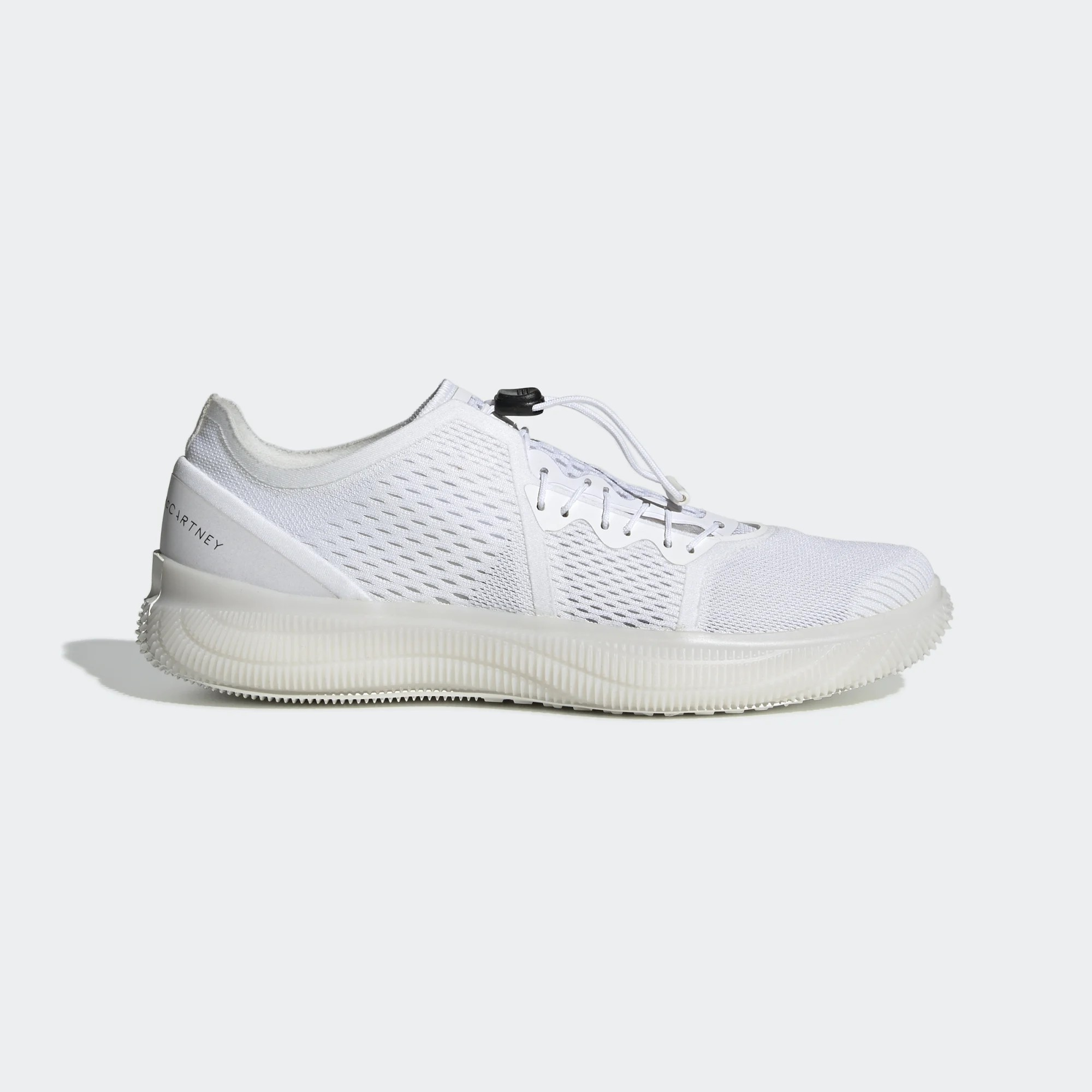 adidas Pureboost Trainer Shoes White D97715