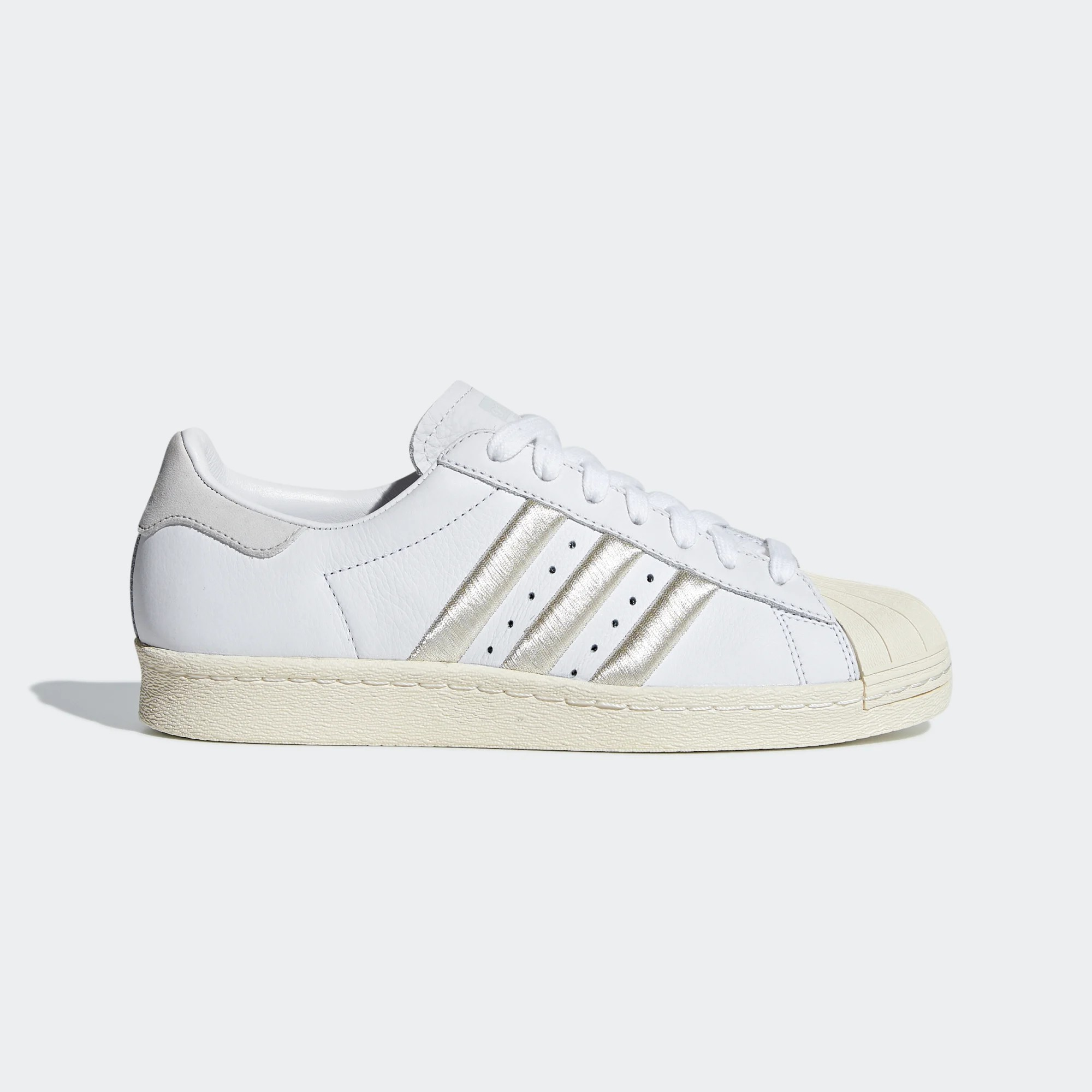 adidas Superstar 80s W White/Beige CG5997