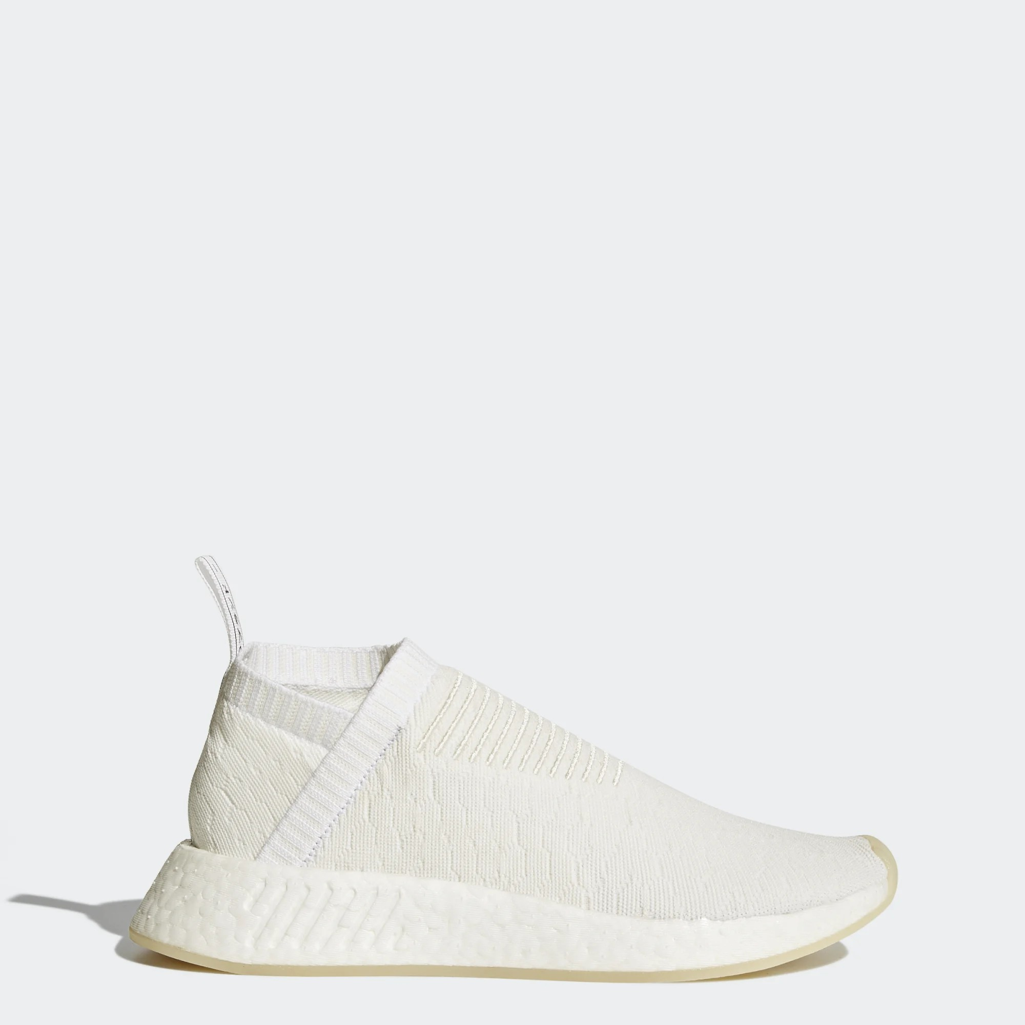Wmns NMD_CS2 Primeknit 'White' adidas BY3018