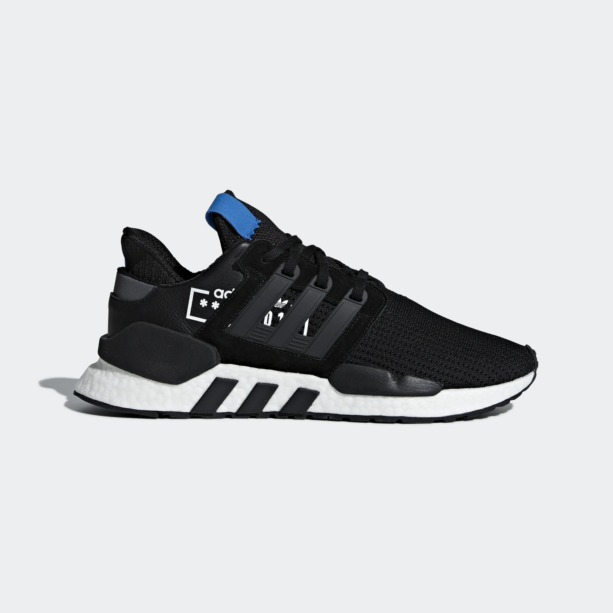 adidas EQT Support 91/98 Black Blue D97061