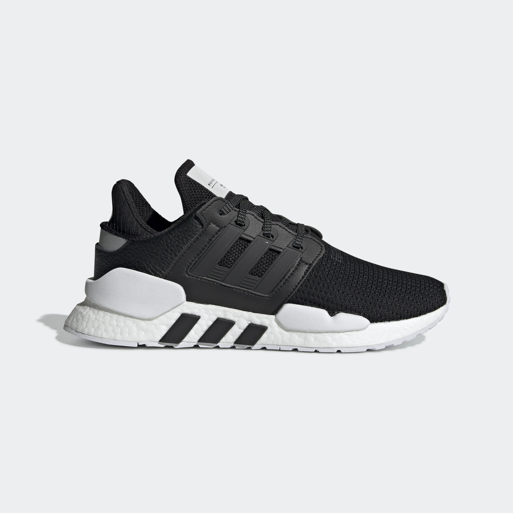 Adidas EQT Support 91/18 Black BD7793