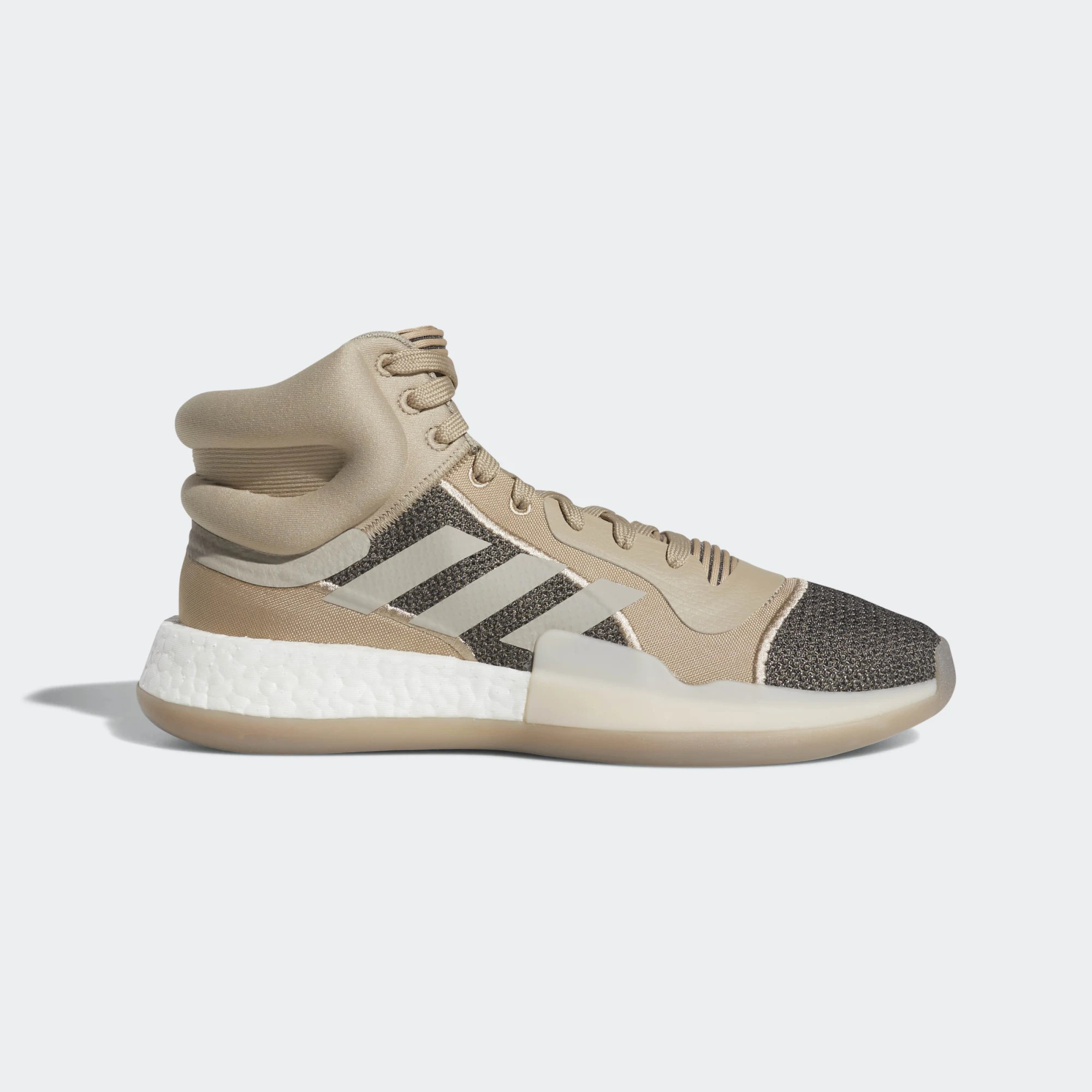 adidas Marquee Boost Brown/Beige G27734
