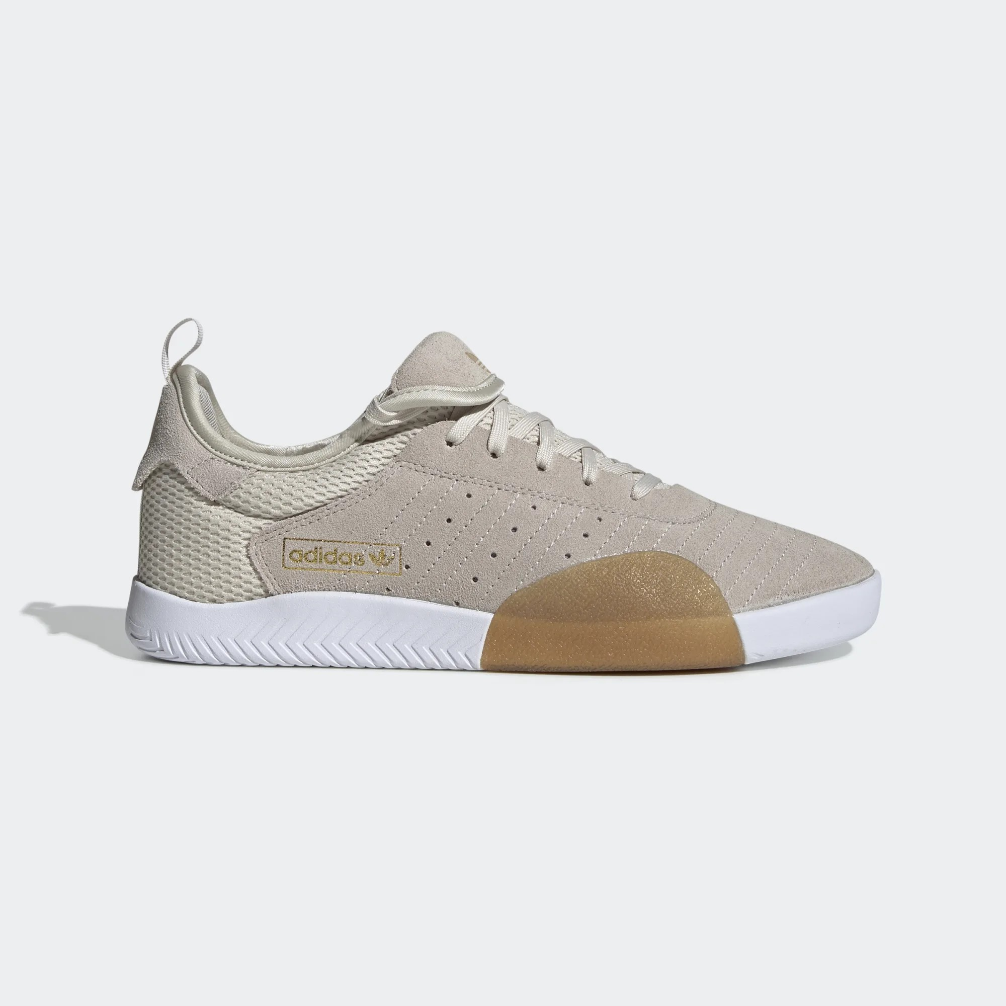 Adidas 3ST.003 Shoes Clear Brown/Cloud White/Gum DB3164