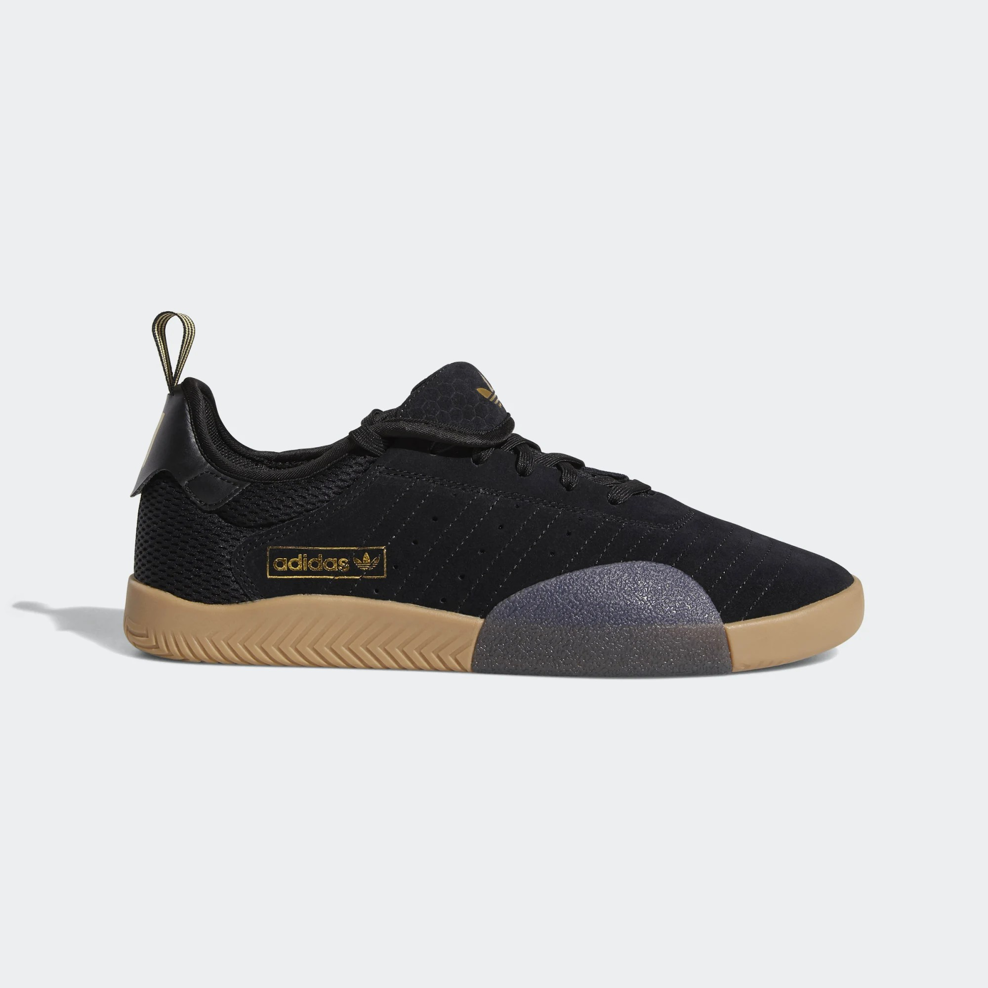 Adidas 3ST.003 Black/Gold/Black DB3163