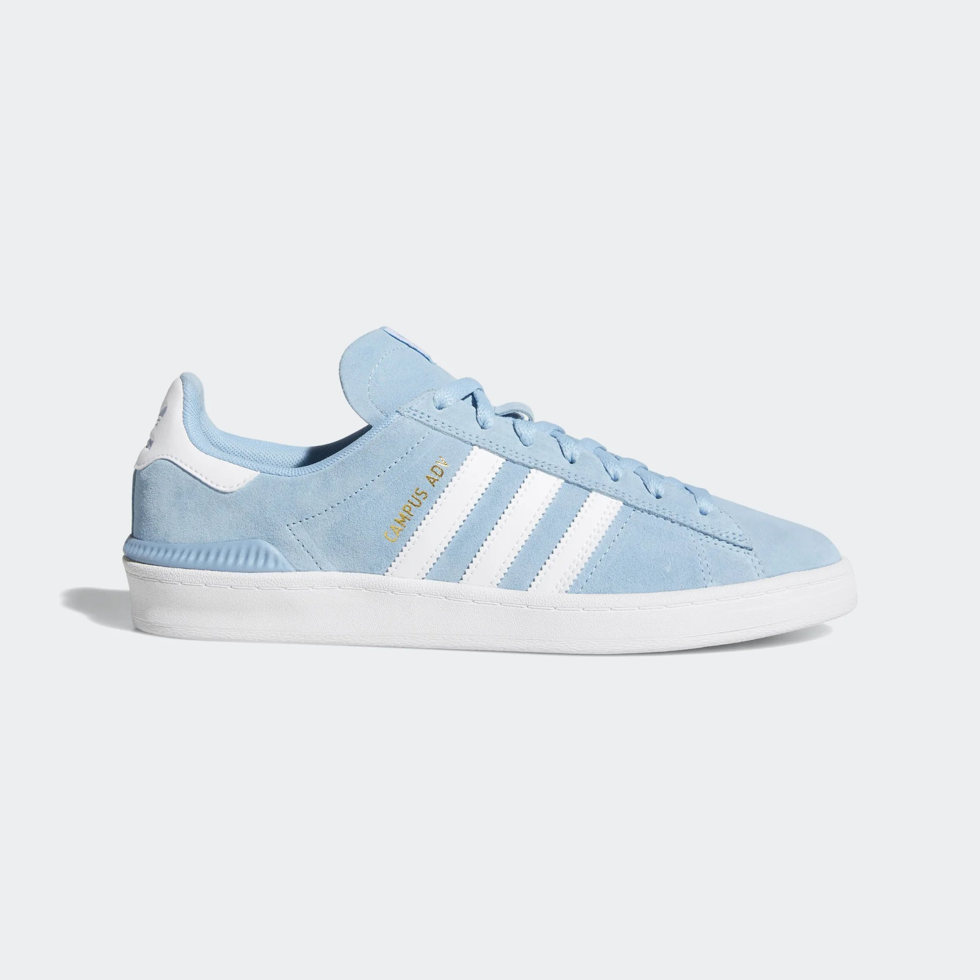 adidas Campus ADV Mens B22715 Blue/White
