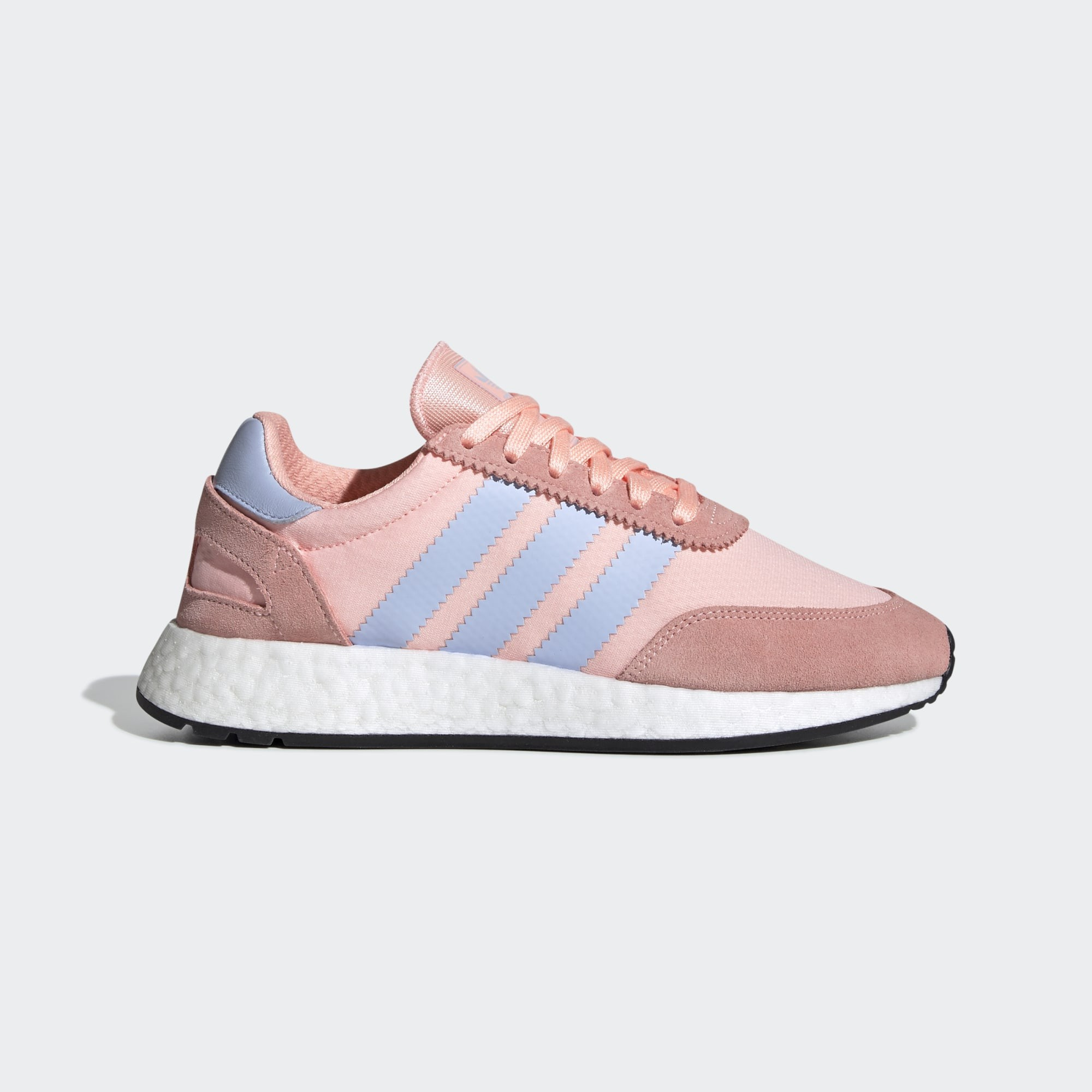 adidas I-5923 W Salmon/Purple CG6025