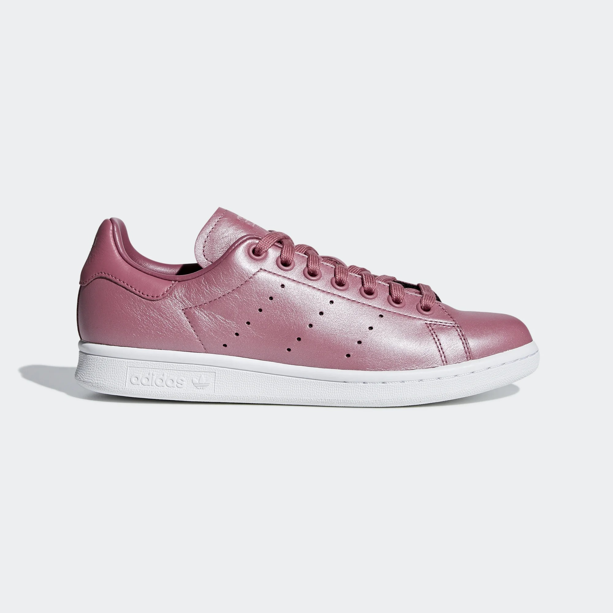 adidas Originals Stan Smith W Pink Sneakers CM8603