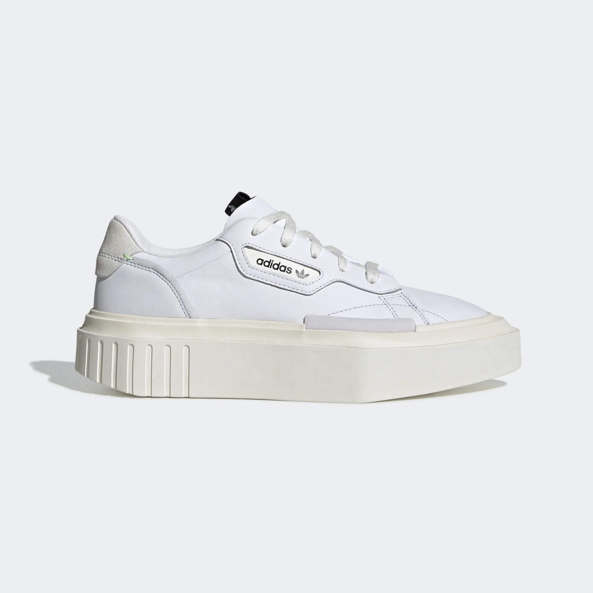 adidas Originals Hypersleek W White Sneakers G54050