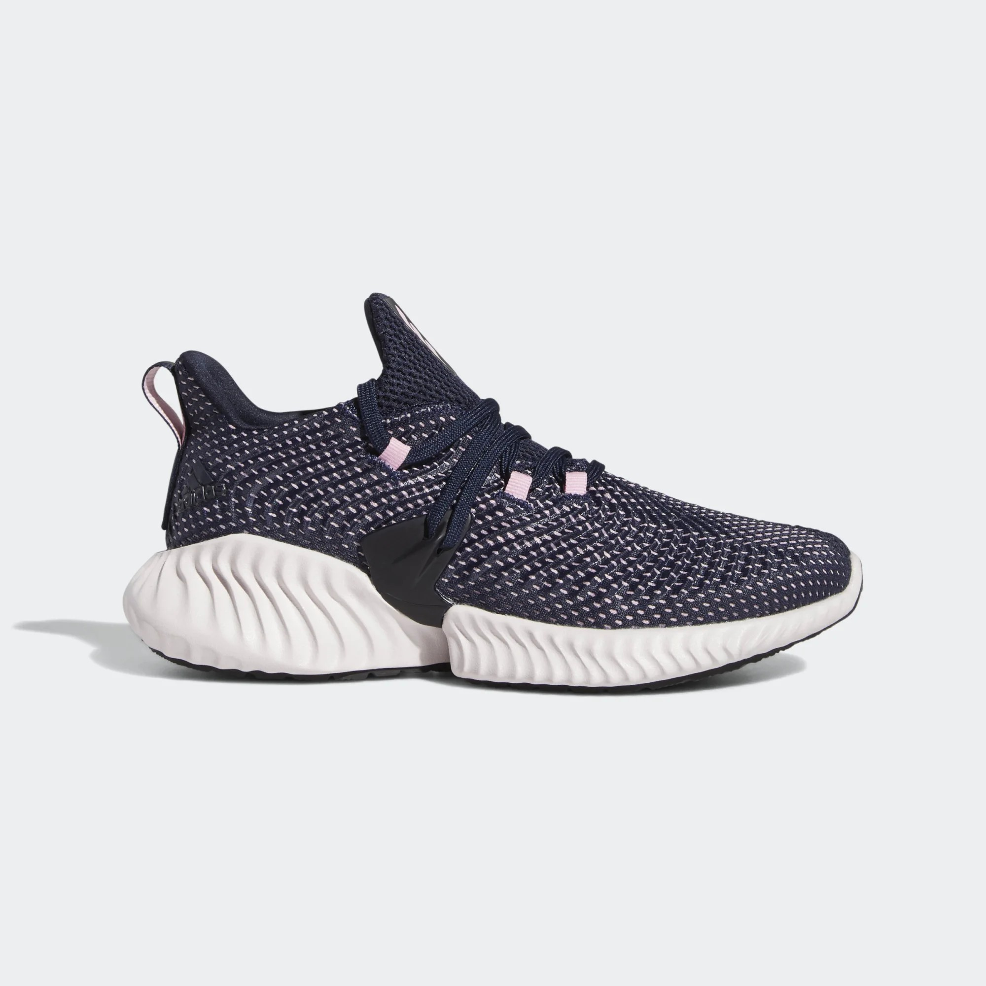 adidas AlphaBounce Instinct Women's Running Shoes Navy D97319