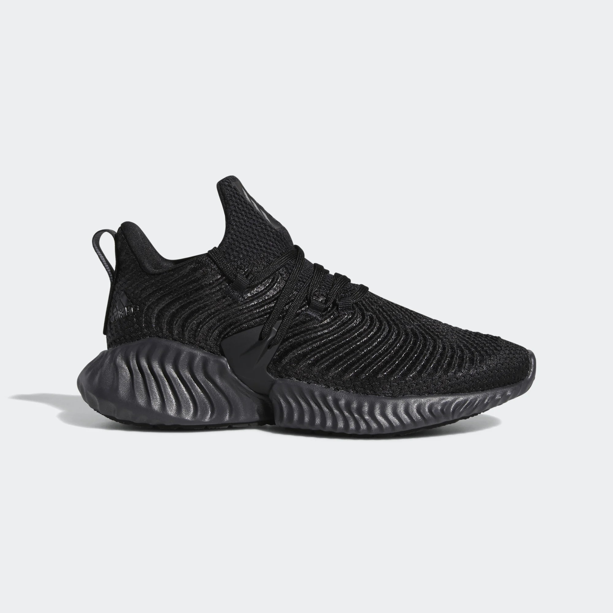 adidas Originals Alphabounce Instinct Black Sneakers D97320