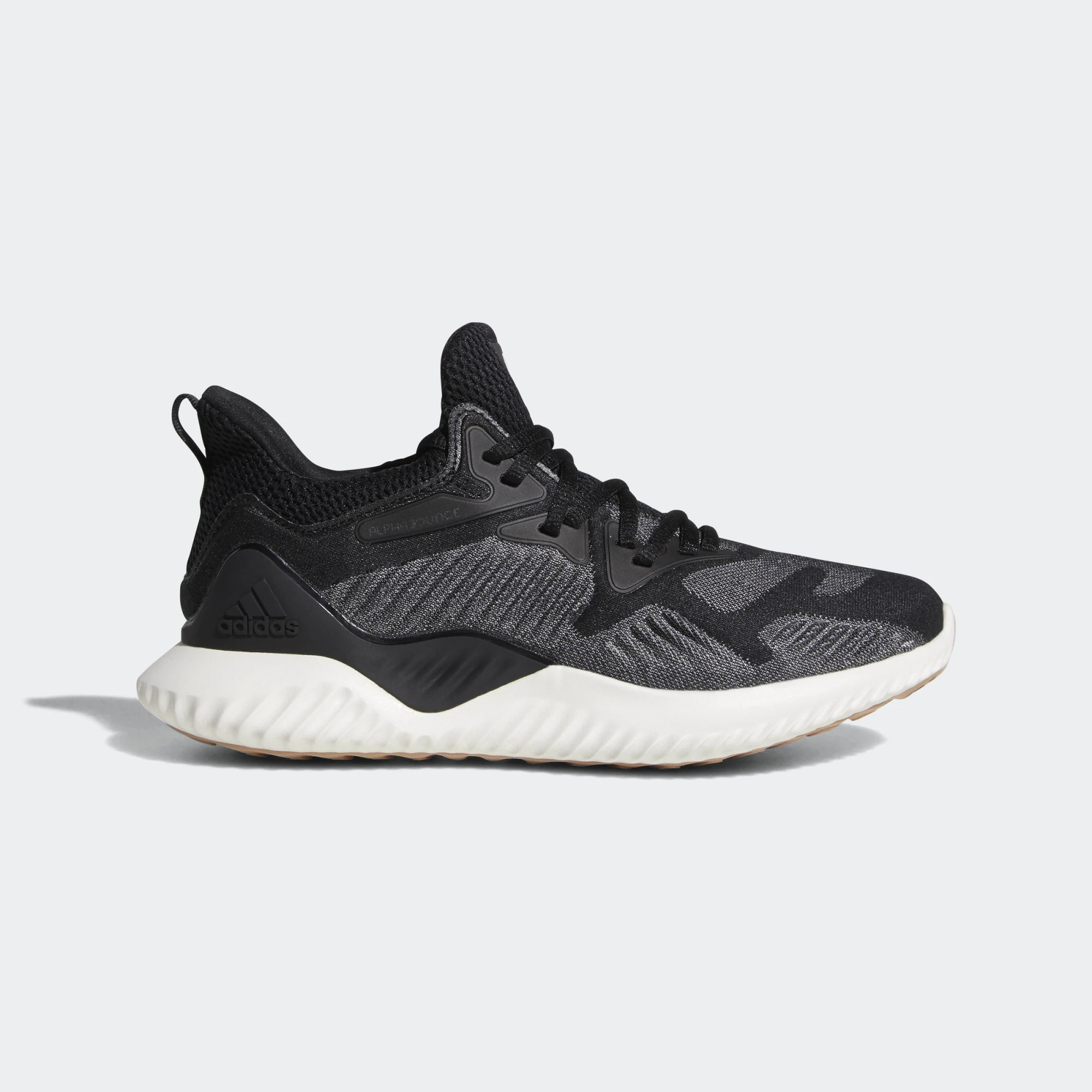 adidas Alphabounce Beyond W Black White CG5581