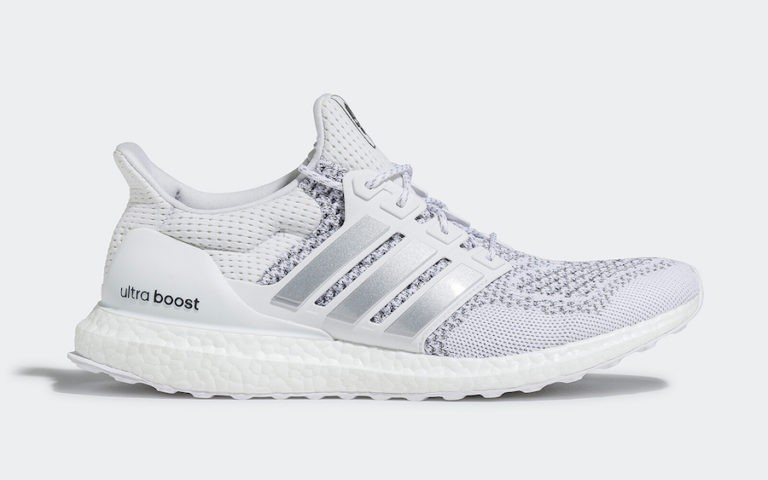 Show Me The Money x UltraBoost 'White' - adidas - FW8232