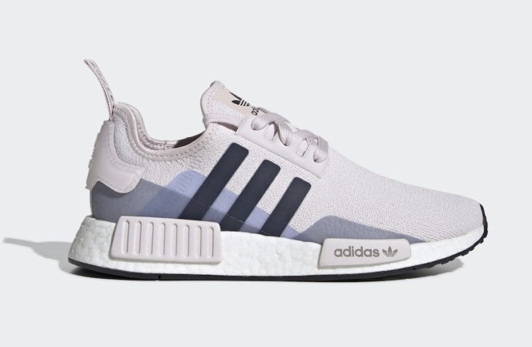 adidas NMD R1 Orchid Tint Chalk Purple (W) - EE5176