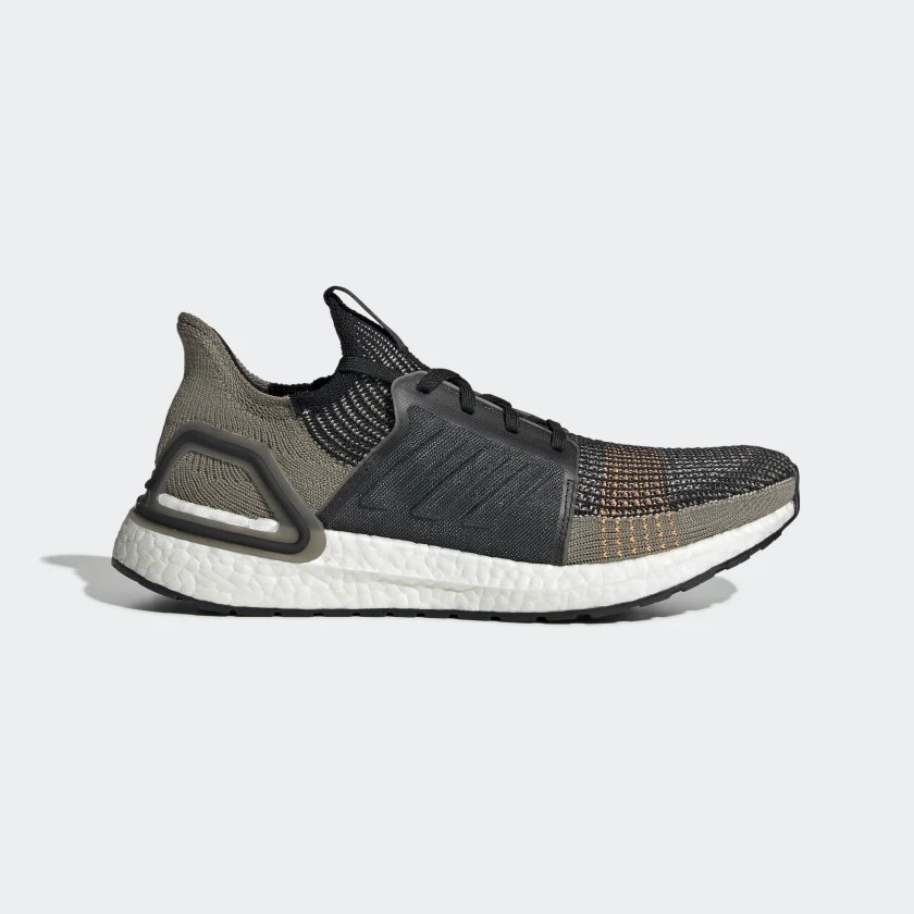 Adidas Running Ultraboost 19 Legend Earth Men G27507